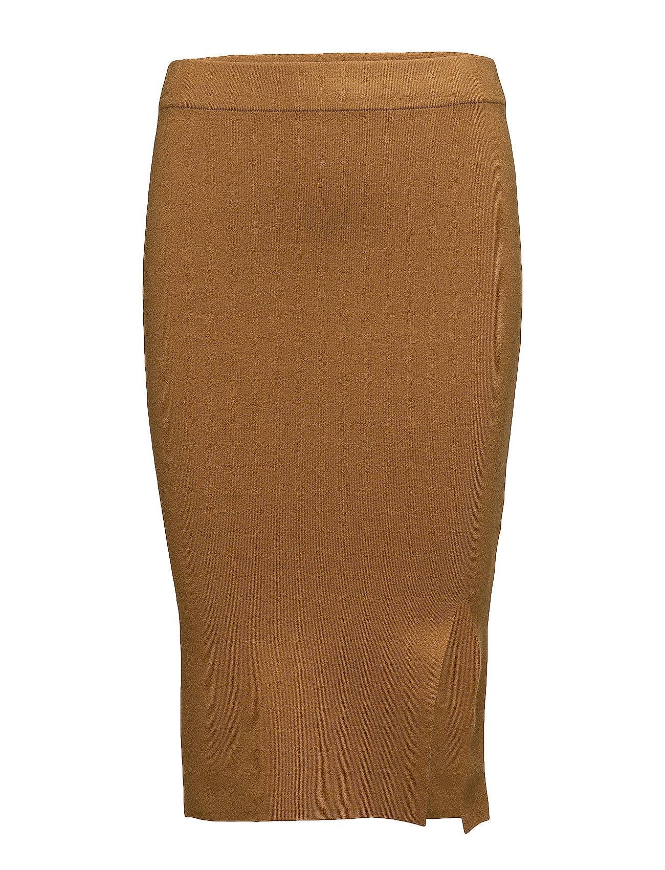 Selected Femme Sfinetta Mw Knit Skirt
