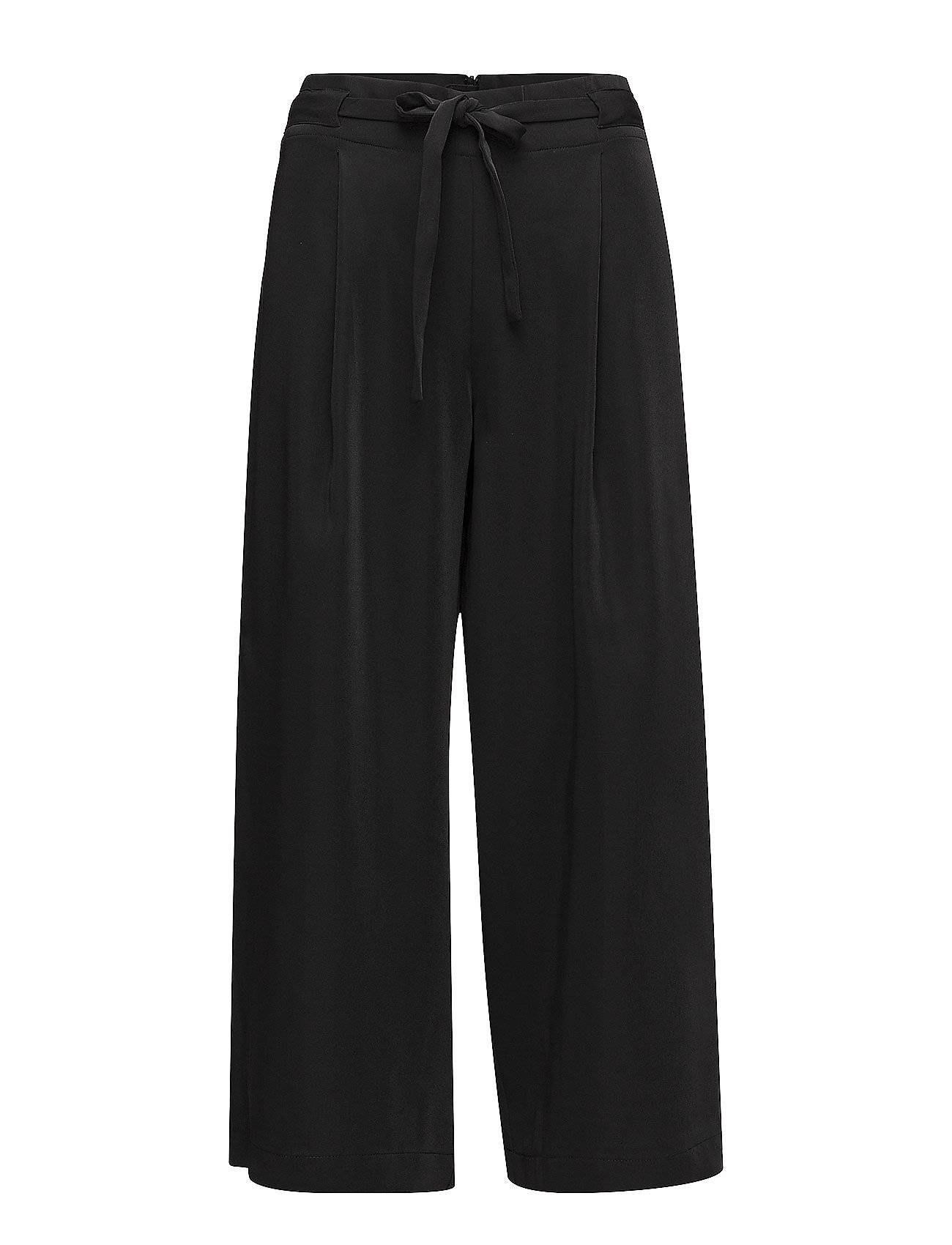 Selected Femme Sfkassia Mw Cropped Pants