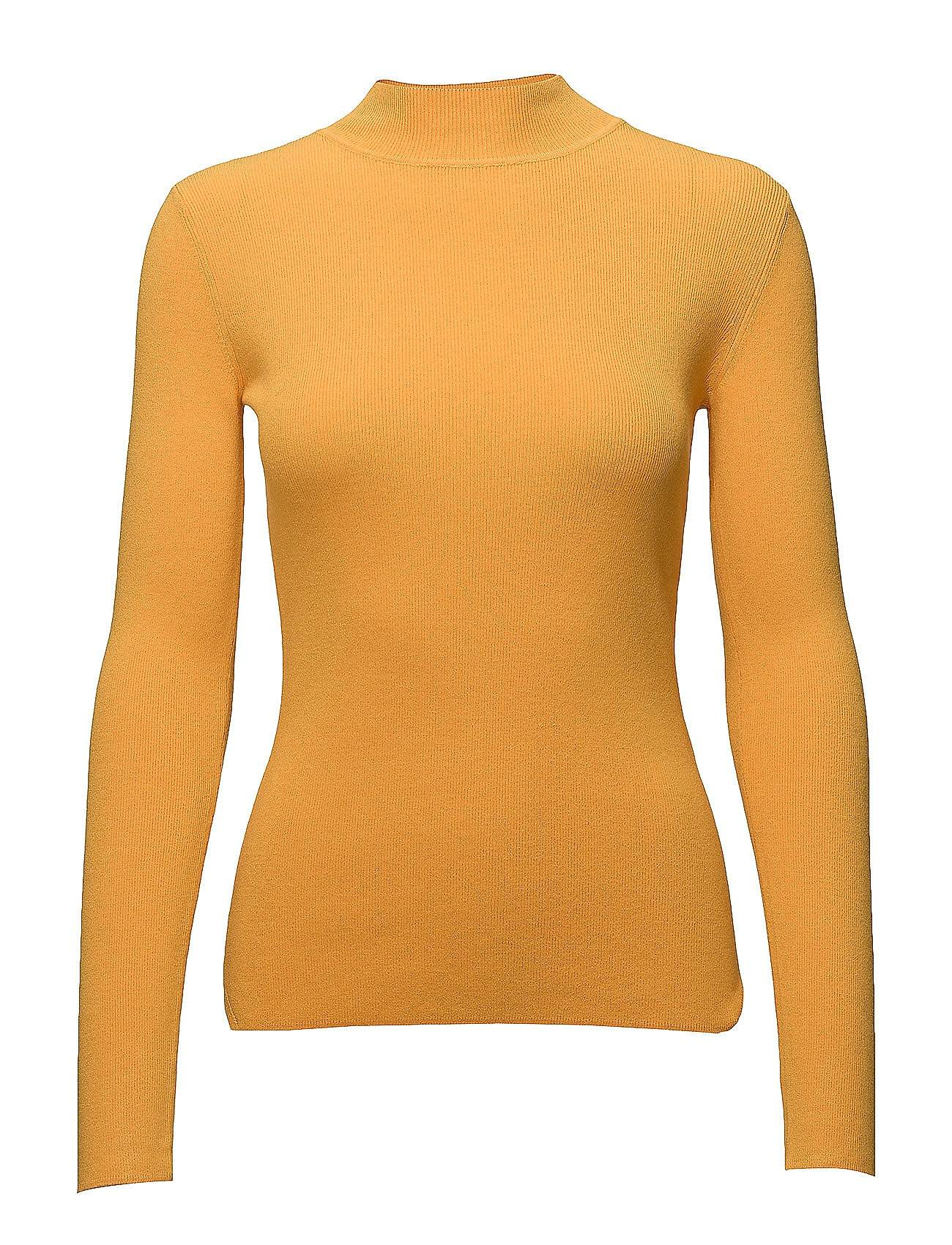 Selected Femme Sflusia Ls Knit Highneck