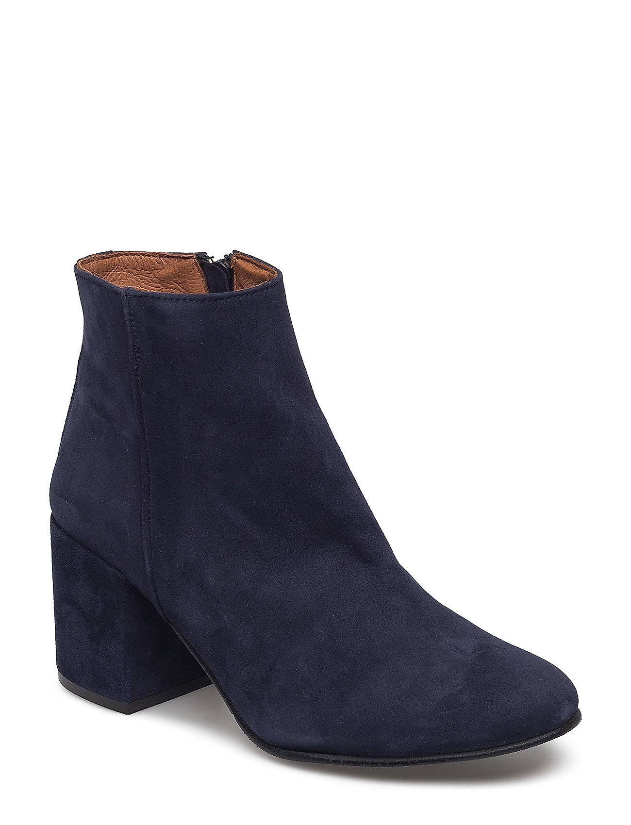 Selected Femme Sfsana Suede Boot