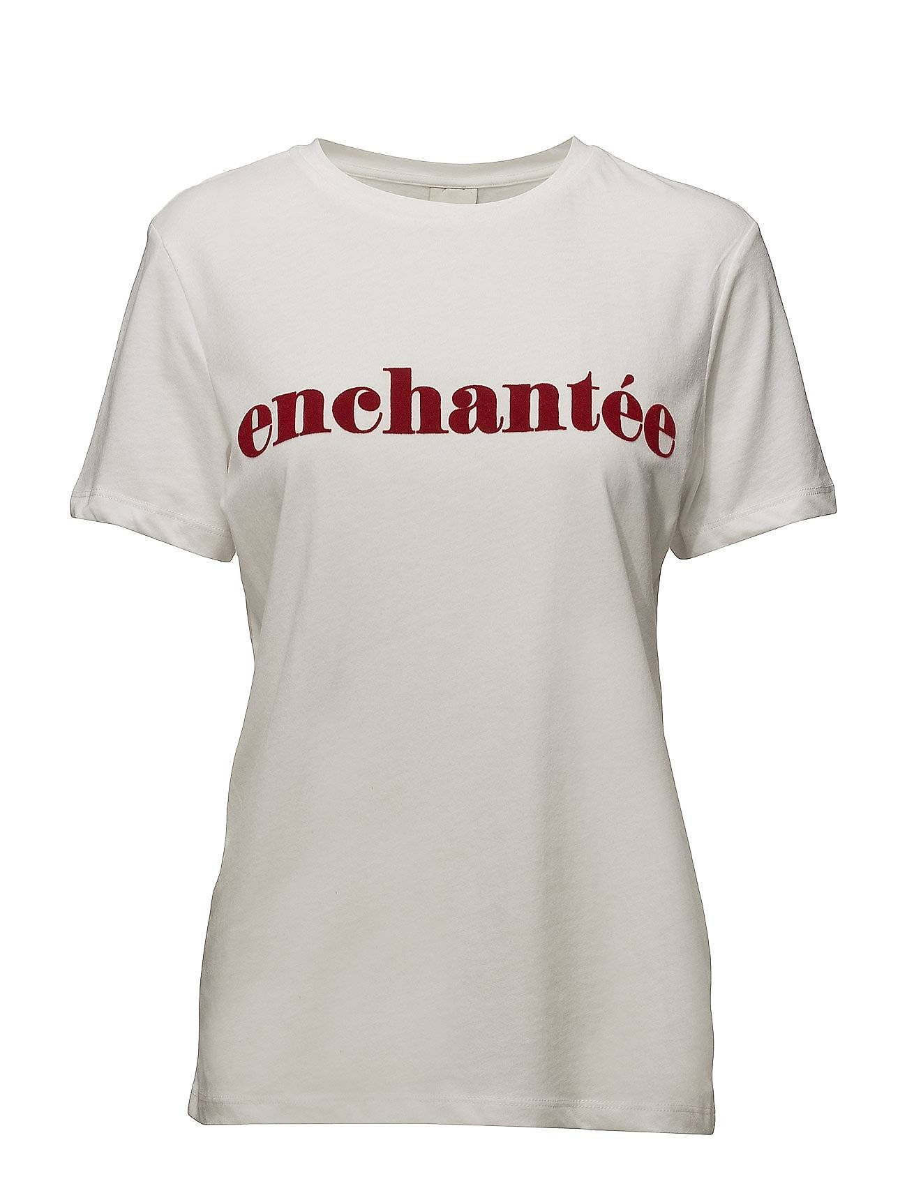 Selected Femme Sfenchantee Ss Tee