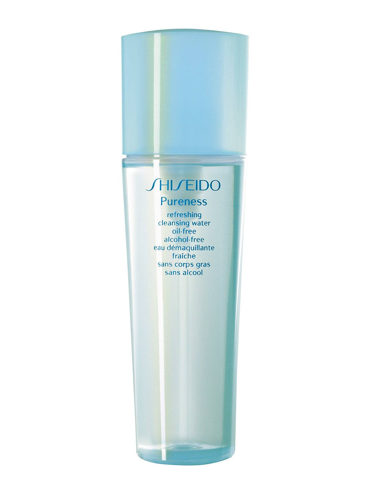 Shiseido Pureness Refresh Cleansingwater