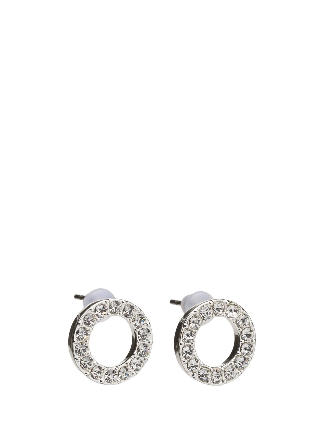 SNÖ of Sweden Spark Small Coin Ring Ear