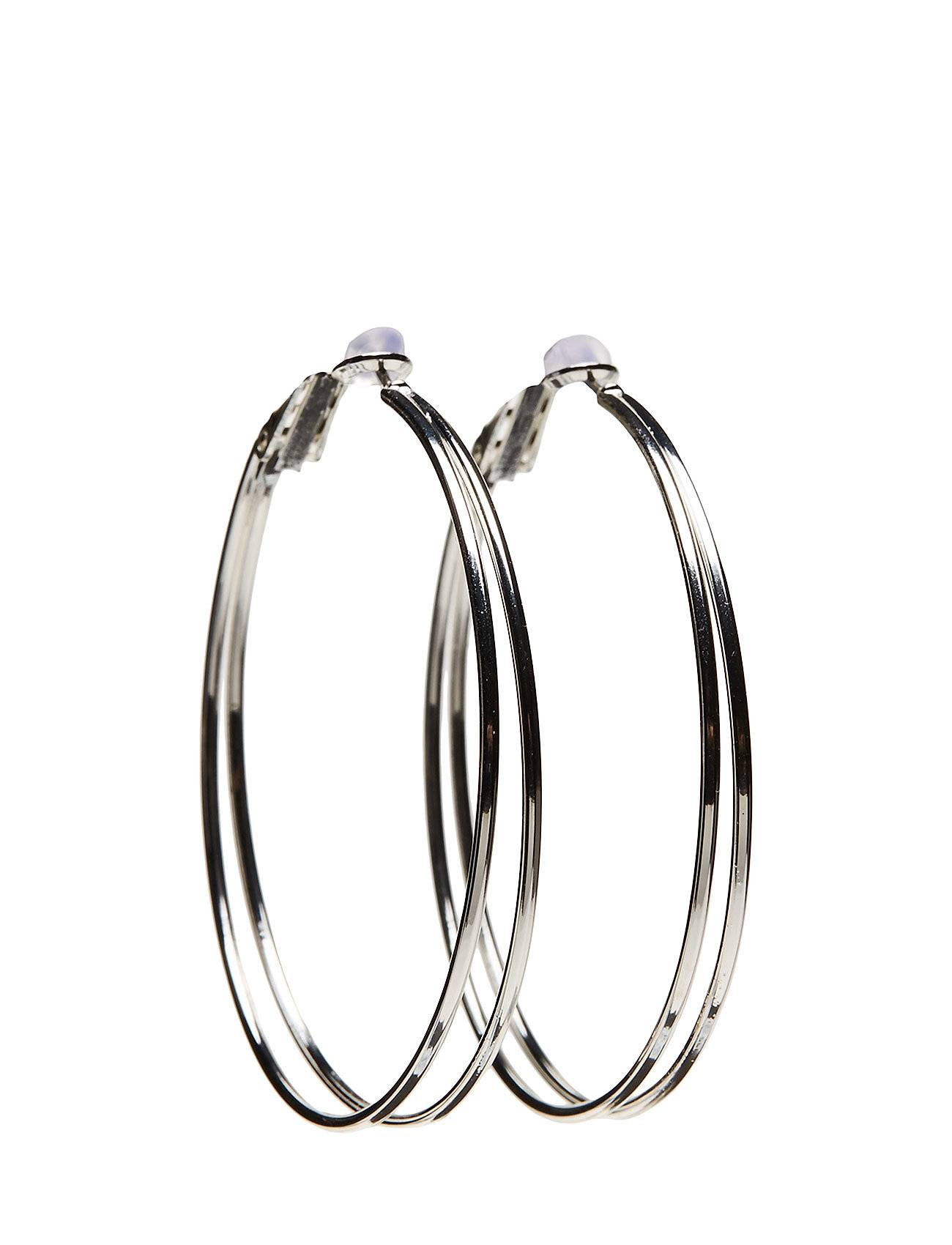 SNÖ of Sweden Wire Ring Ear