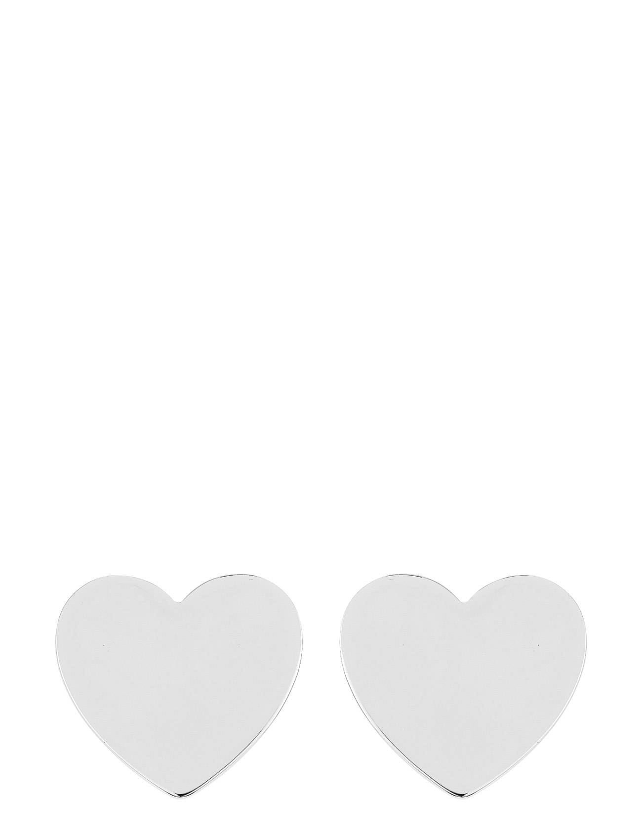 SOPHIE by SOPHIE Heart Mini Studs