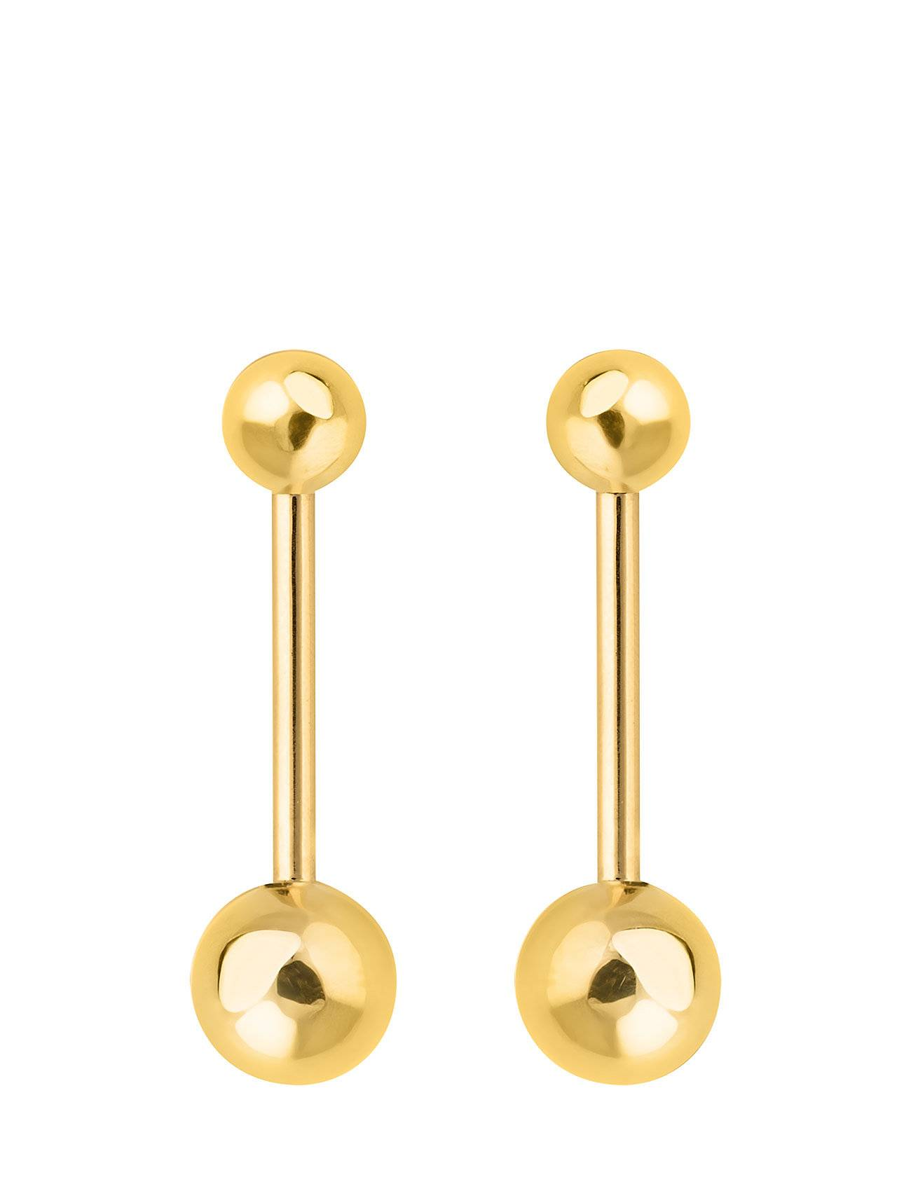 SOPHIE by SOPHIE Planet Stick Earring