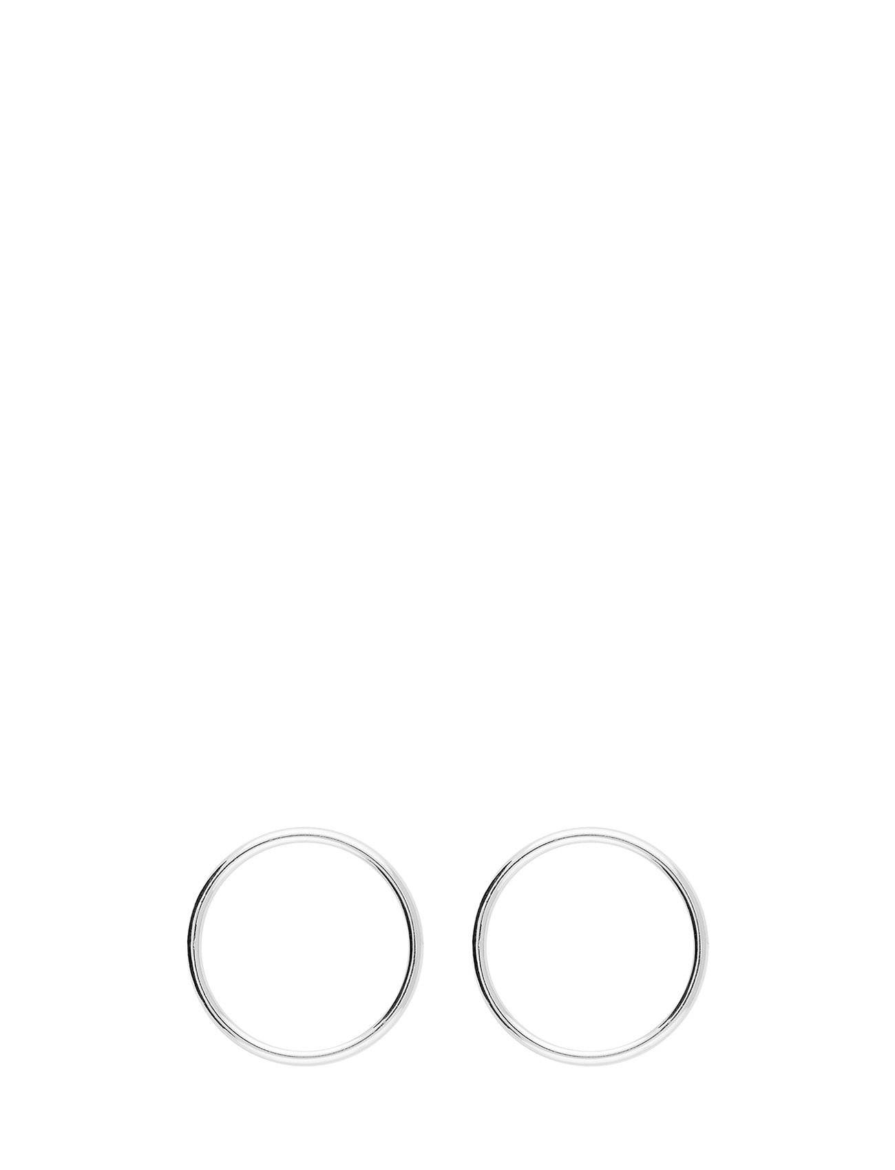 SOPHIE by SOPHIE Circle Giant Earring