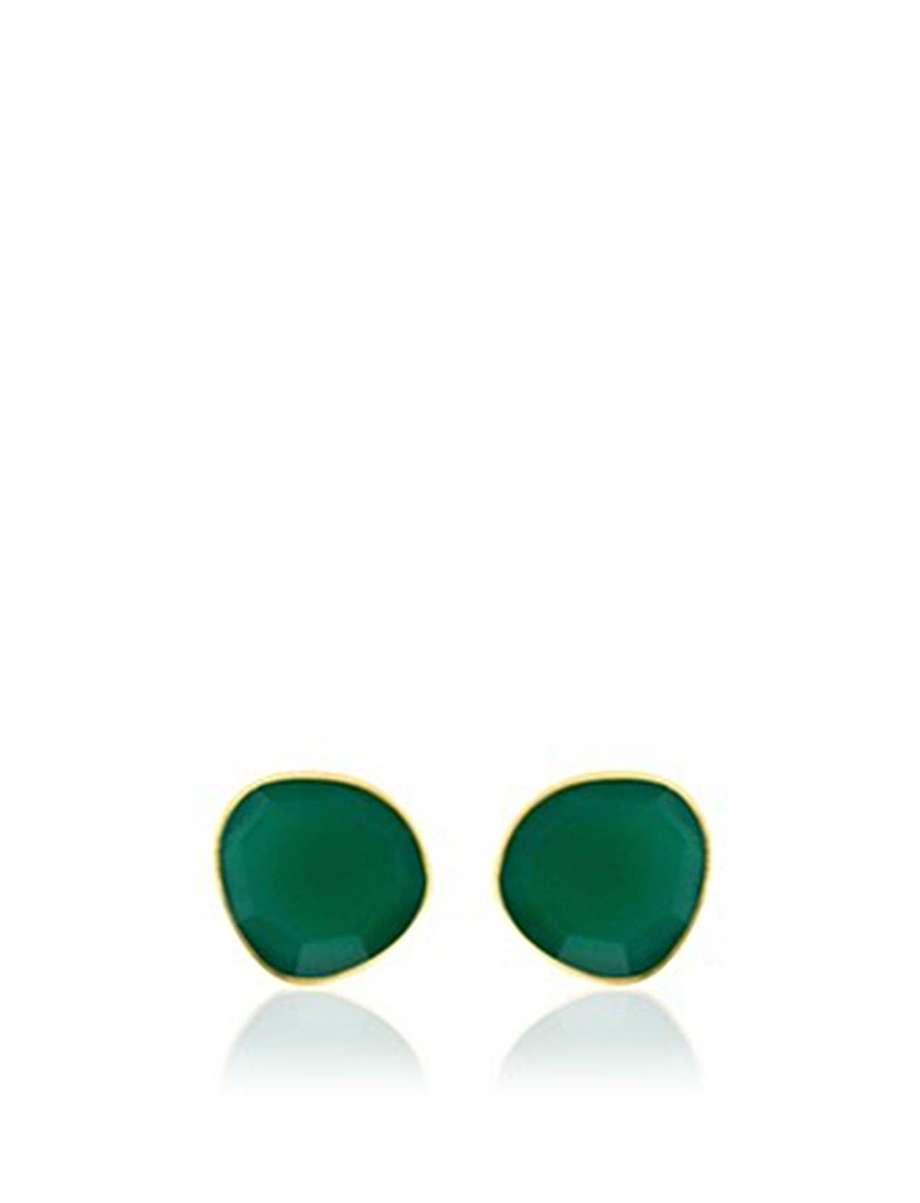 SOPHIE by SOPHIE One Stone Studs