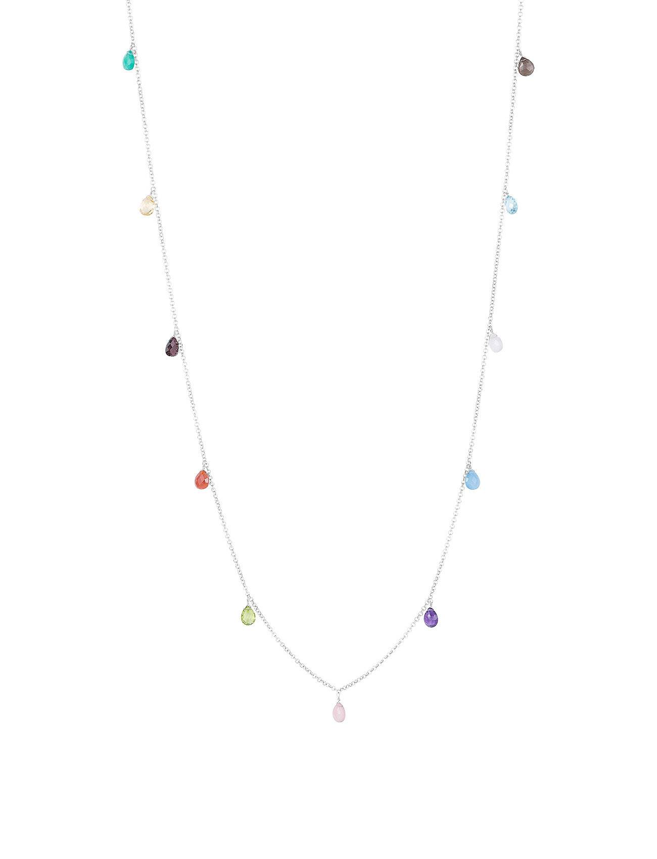 SOPHIE by SOPHIE Briolette Necklace Long