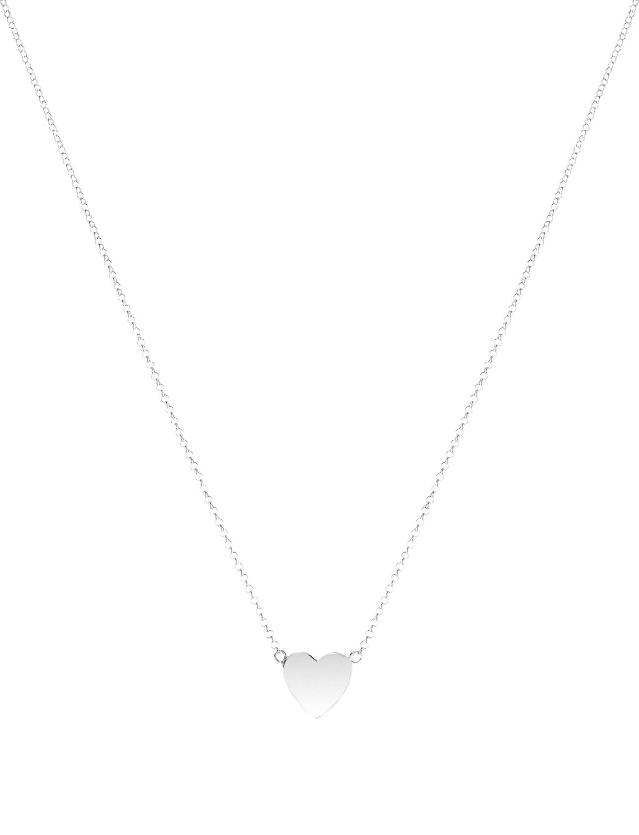 SOPHIE by SOPHIE Mini Heart Necklace