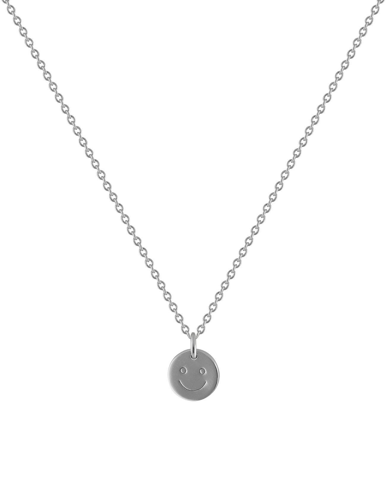 SOPHIE by SOPHIE Smile Necklace