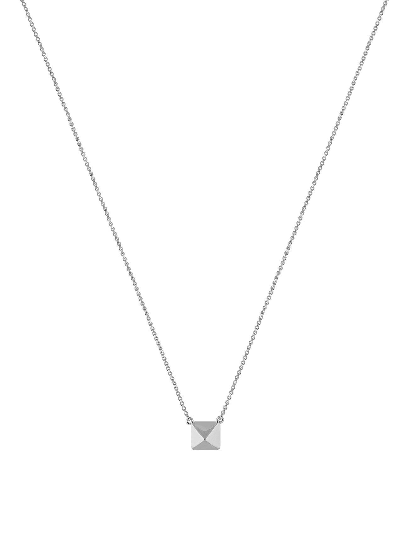 SOPHIE by SOPHIE Pyramid Necklace