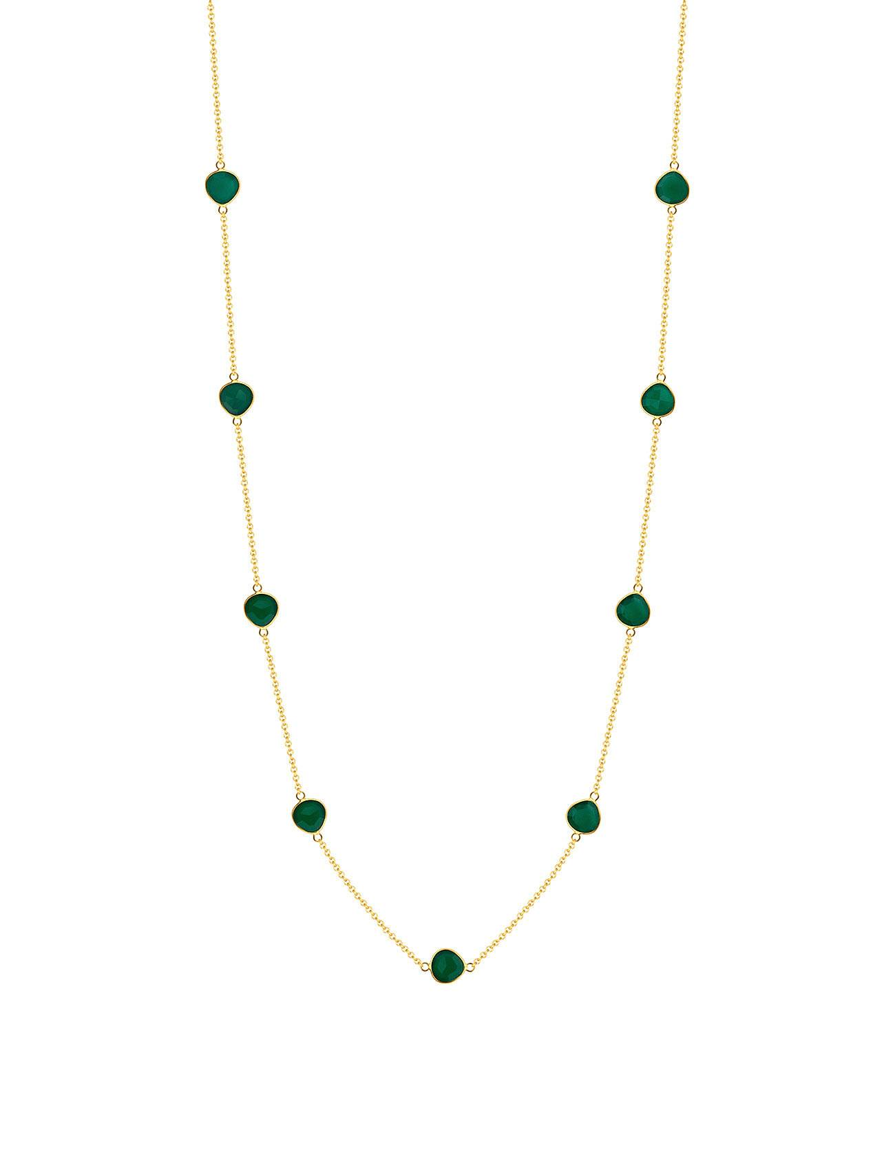 SOPHIE by SOPHIE Multi Stone Necklace