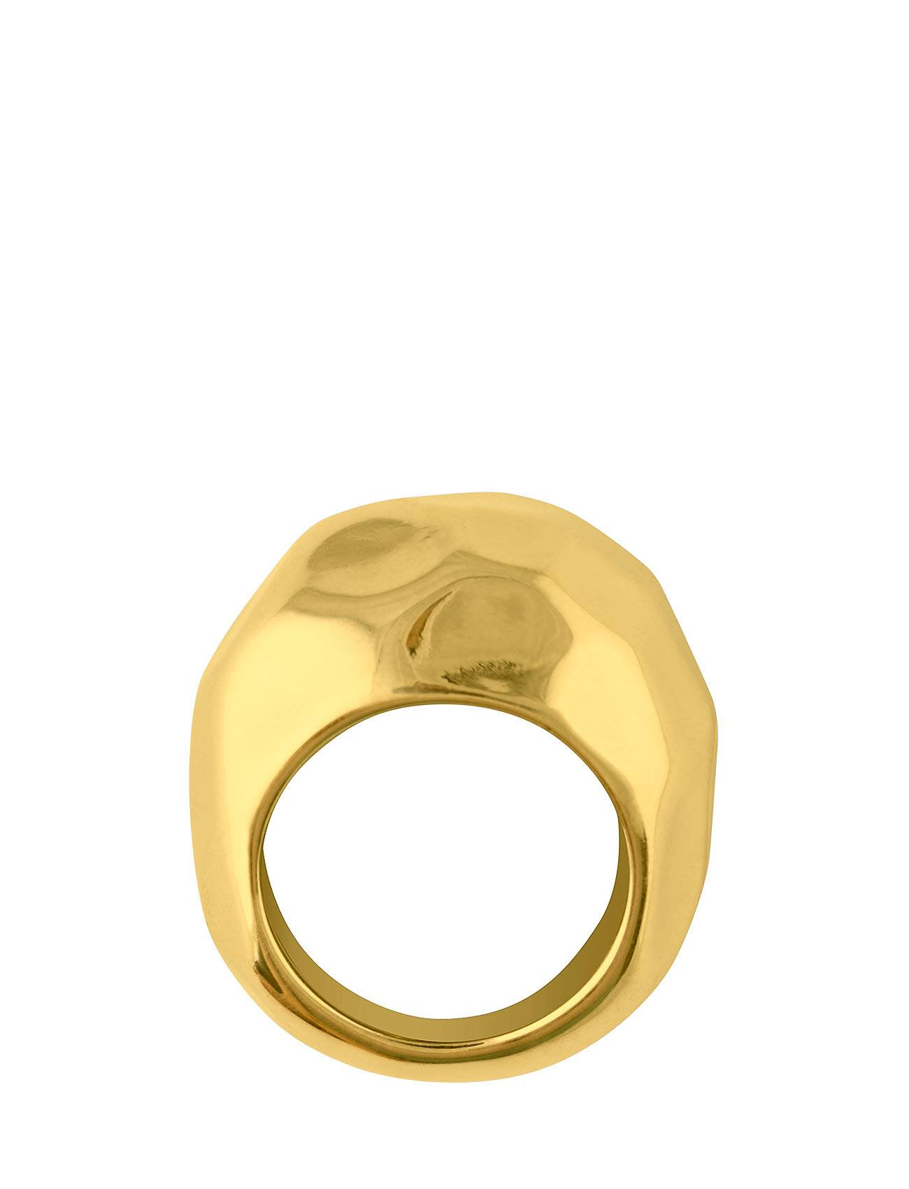 SOPHIE by SOPHIE Hammered Ring