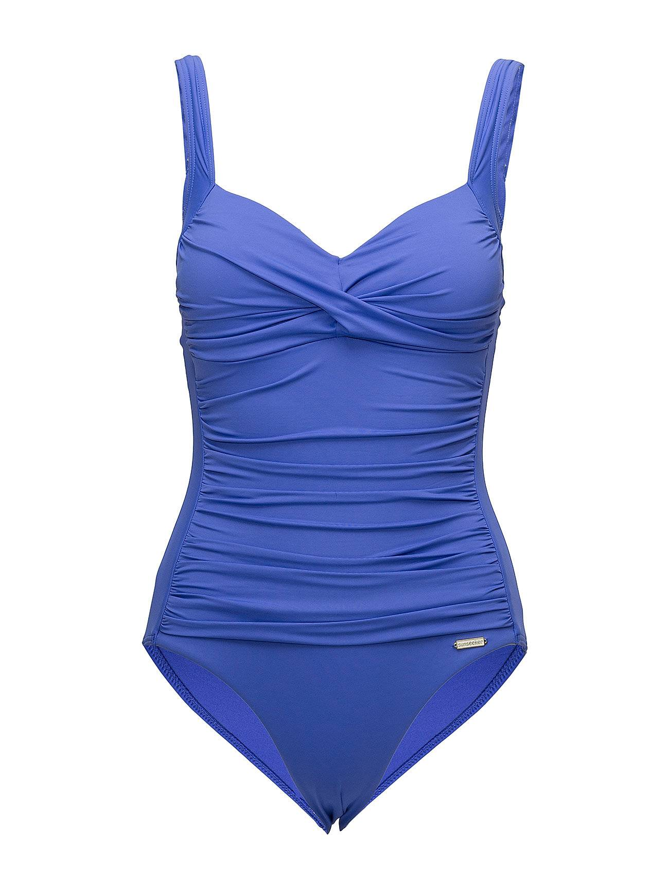 Sunseeker Solids Plus Cup Onepiece
