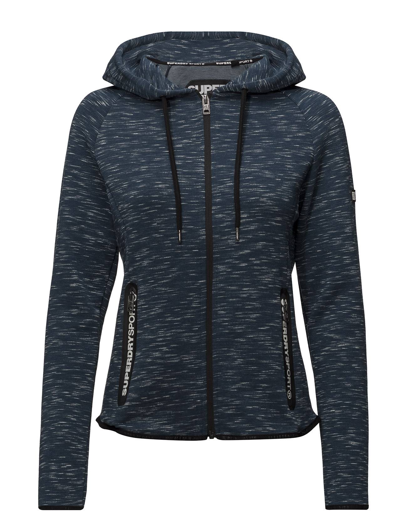 Superdry Sd Sport Gym Tech Luxe Ziphood