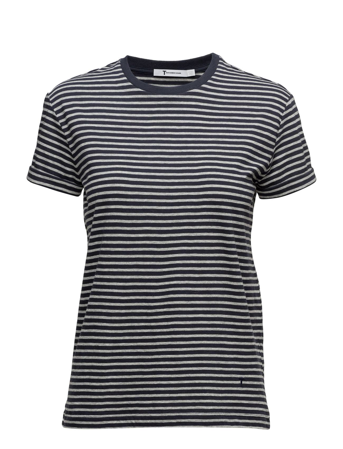 T by Alexander Wang S/S Crewneck Tee