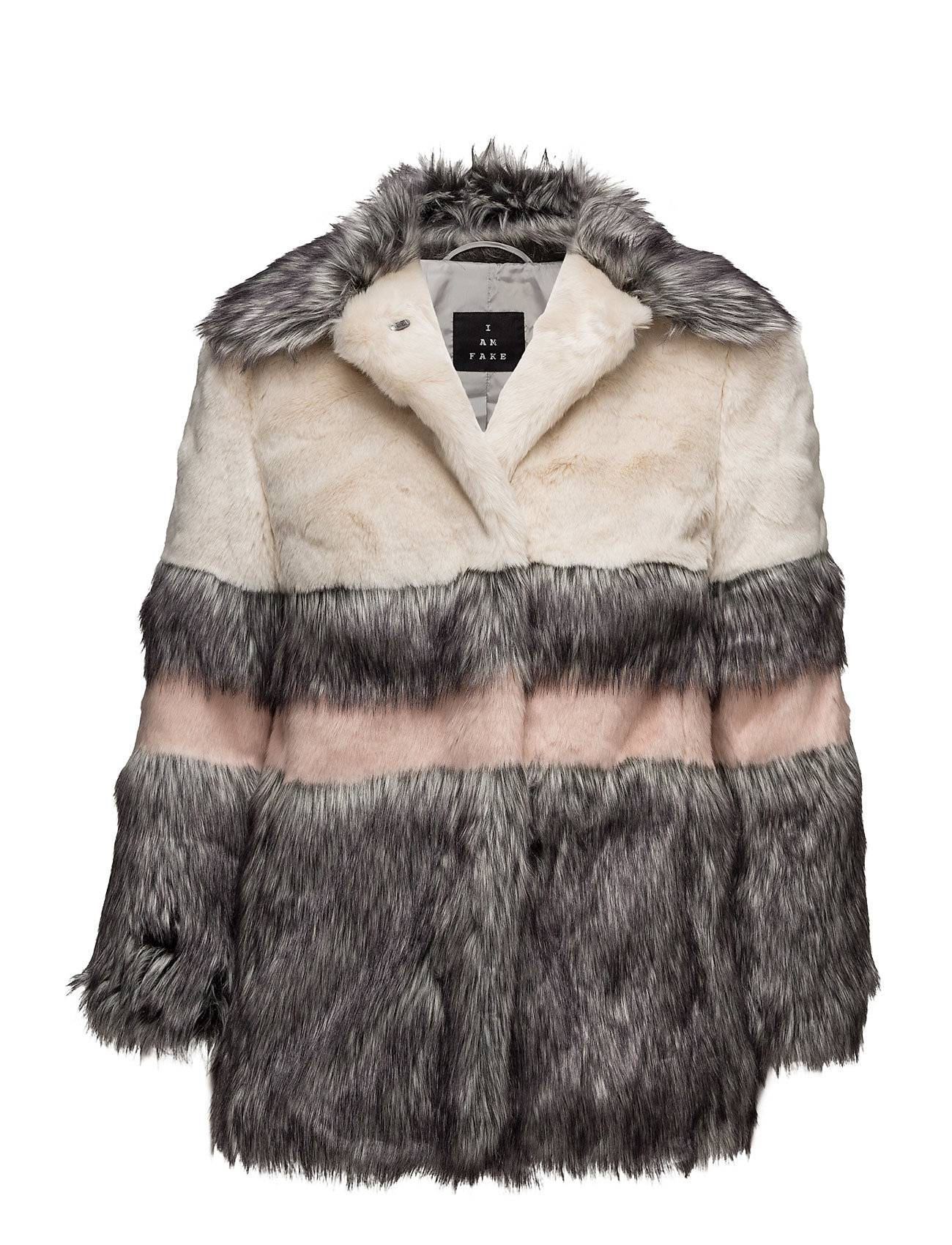 The Lab Patchwork Fur - Whistler Px