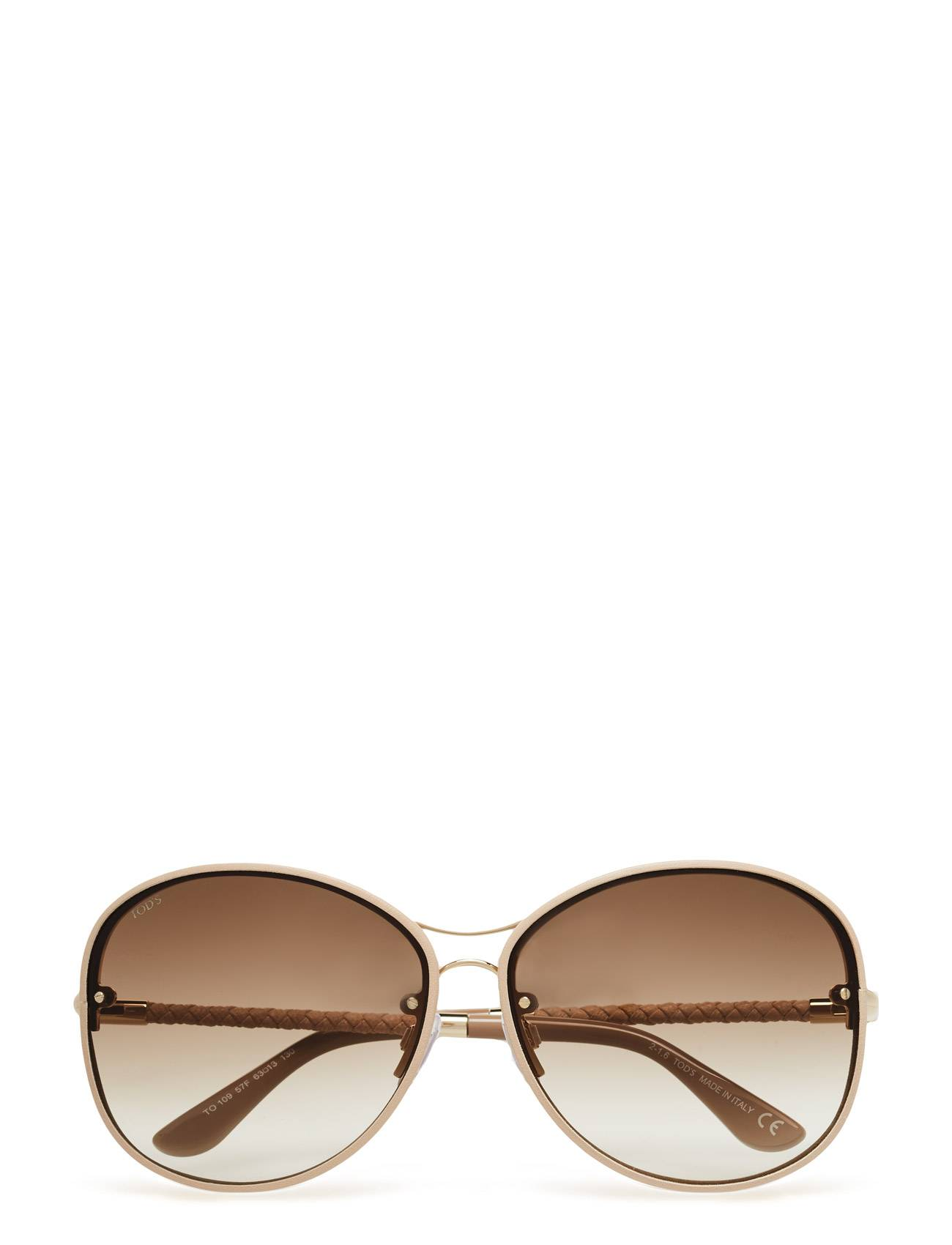 TODS Sunglasses To0109