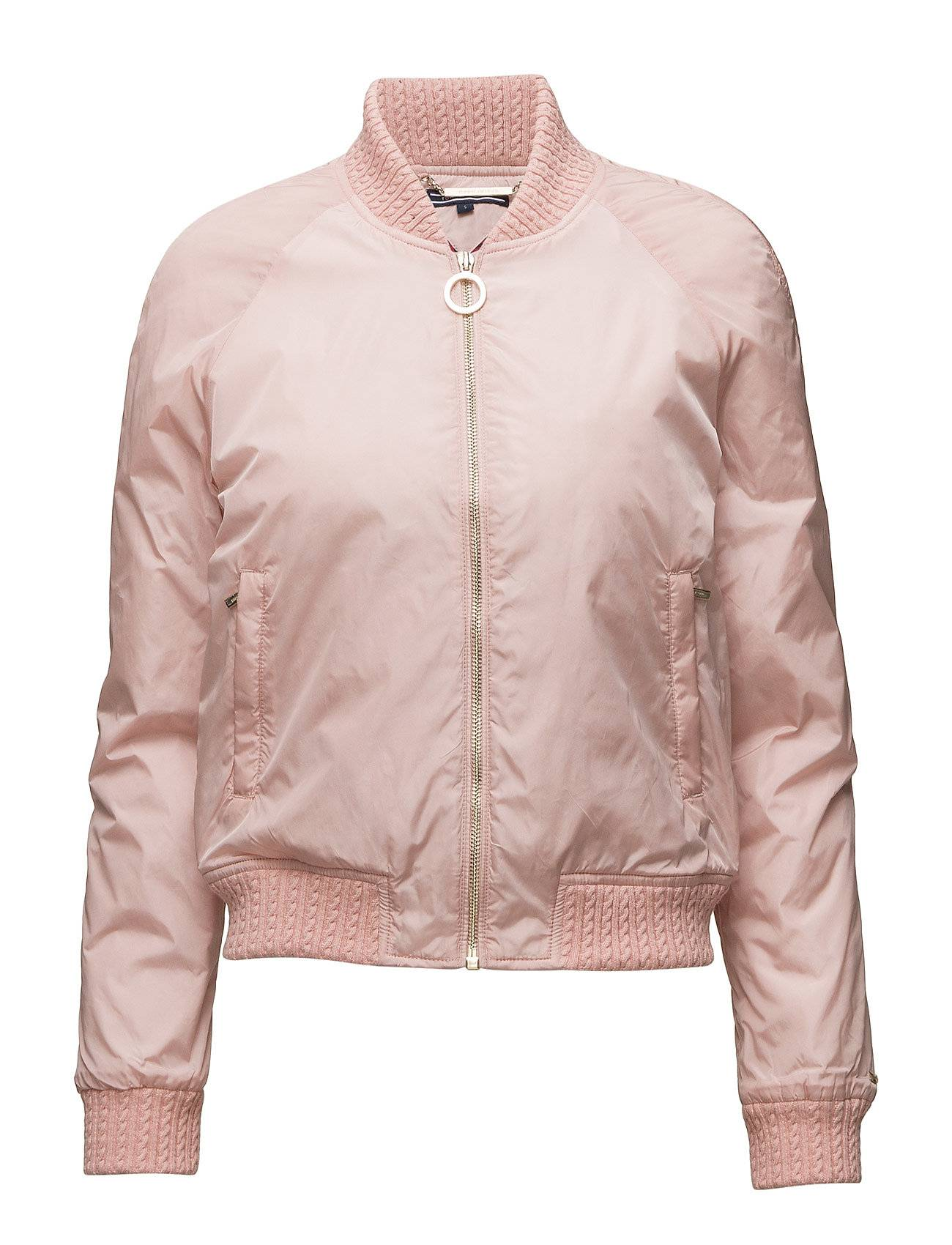 Tommy Hilfiger Bianca Padded Bomber