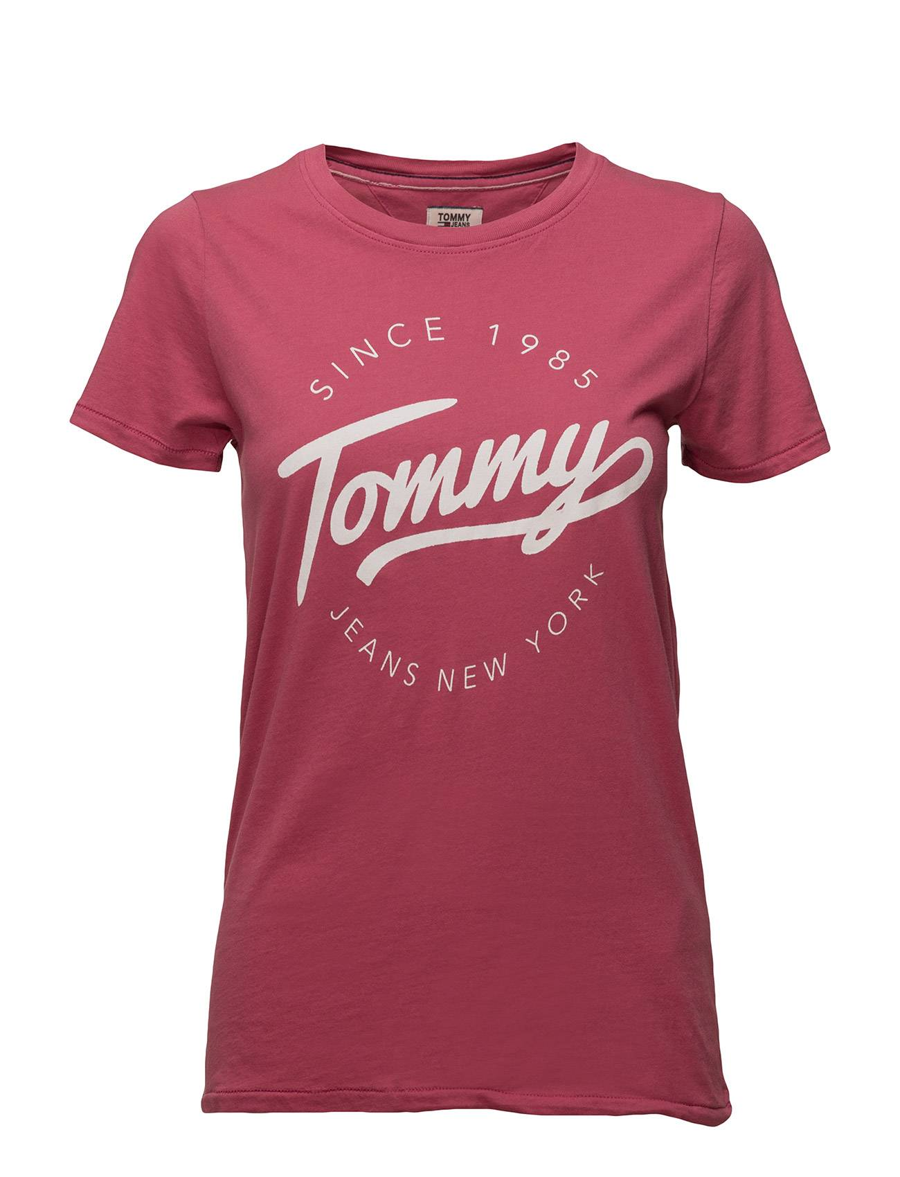 Tommy Jeans Tjw Cn T-Shirt S/S 2