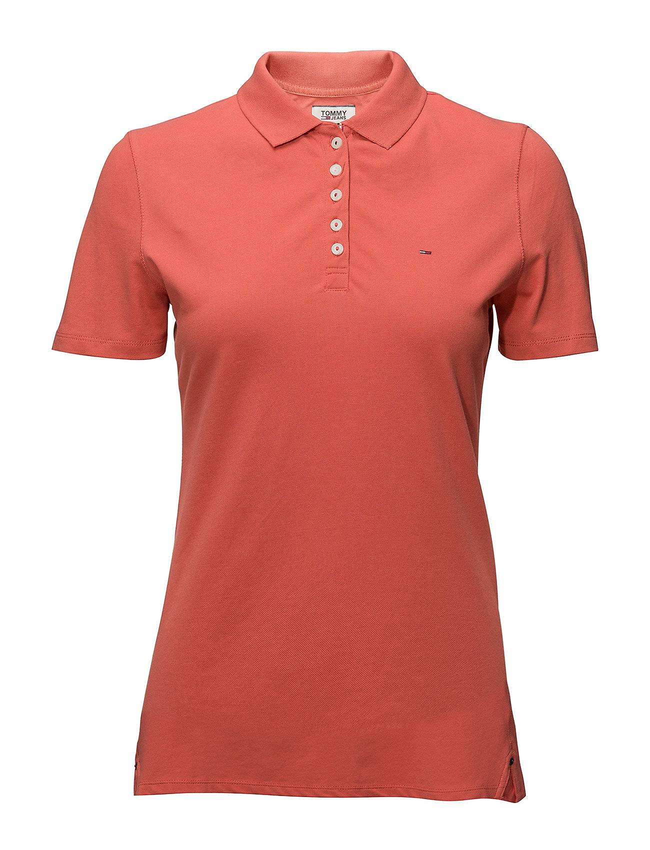 Tommy Jeans Tjw Essential Polo,