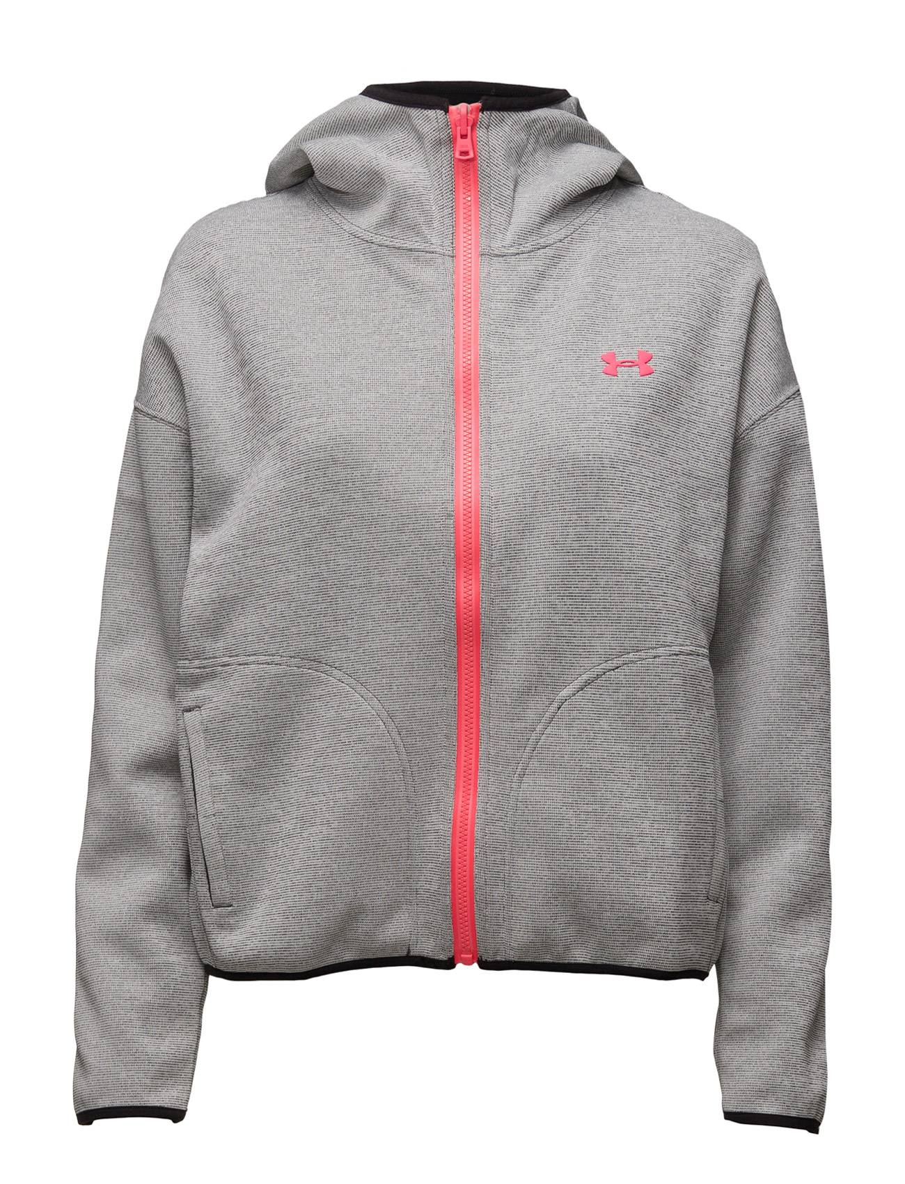Under Armour Double Threat Swacket