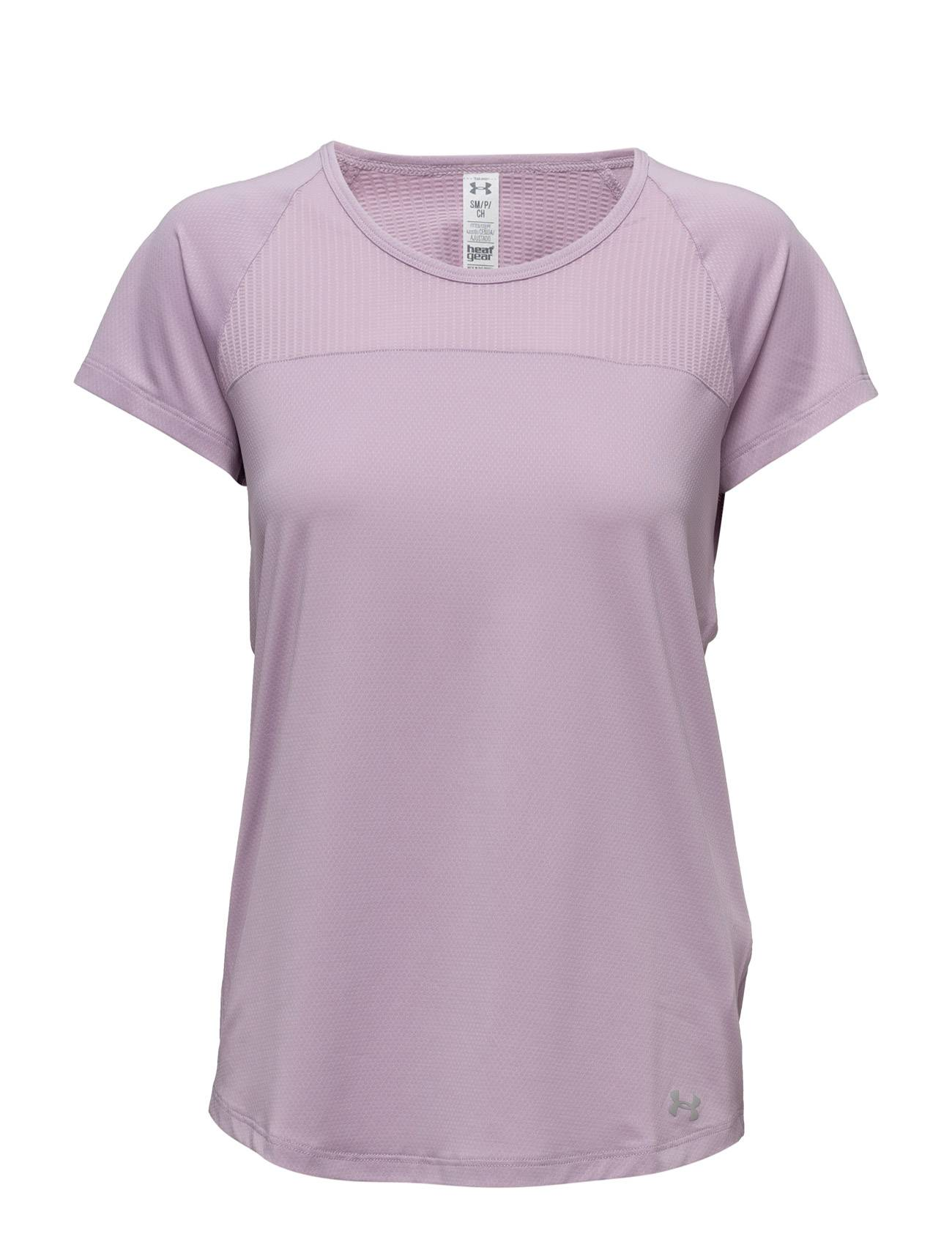 Under Armour Fly By Ss Tee