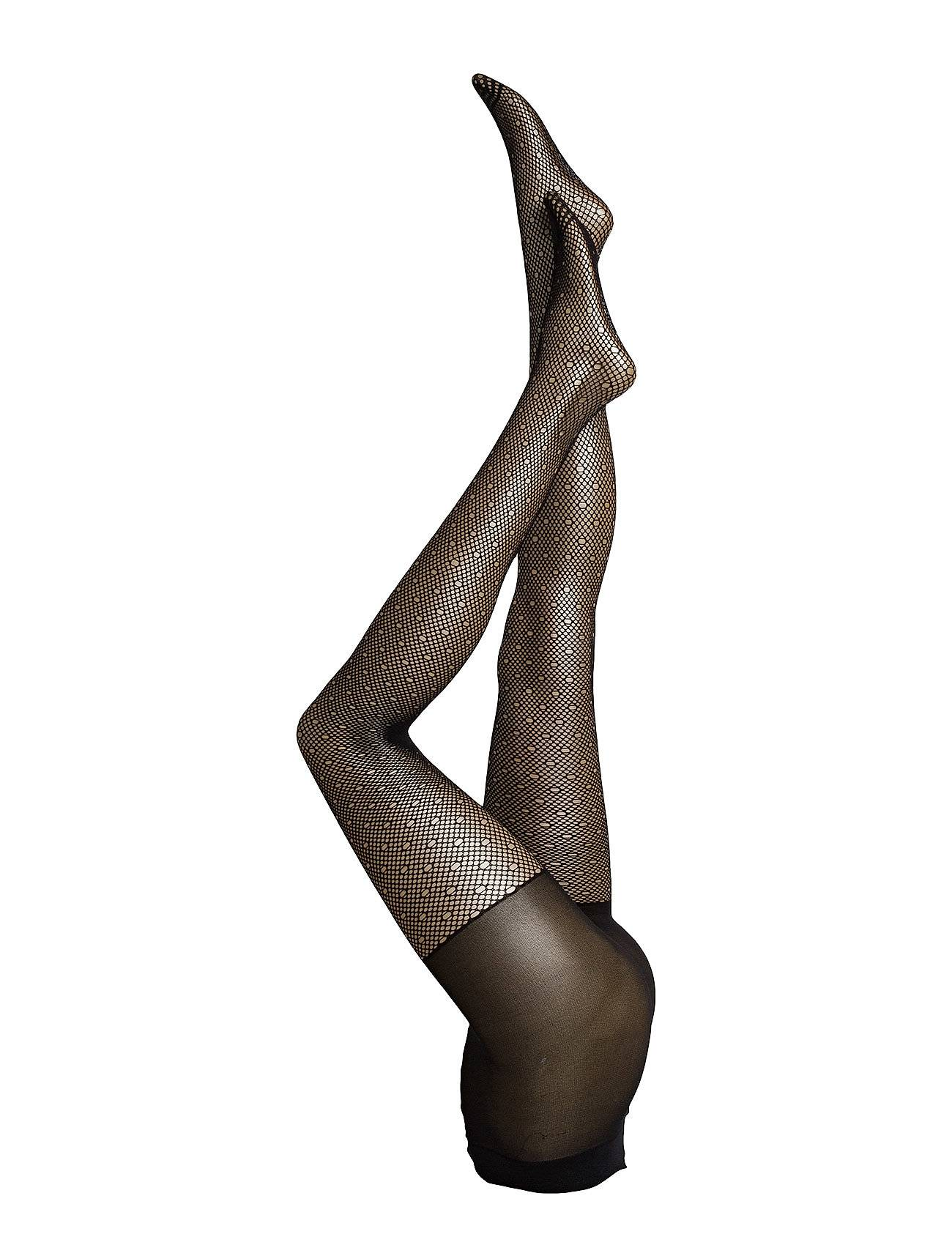 Vogue Ladies Den Pantyhose, Halo Net 30