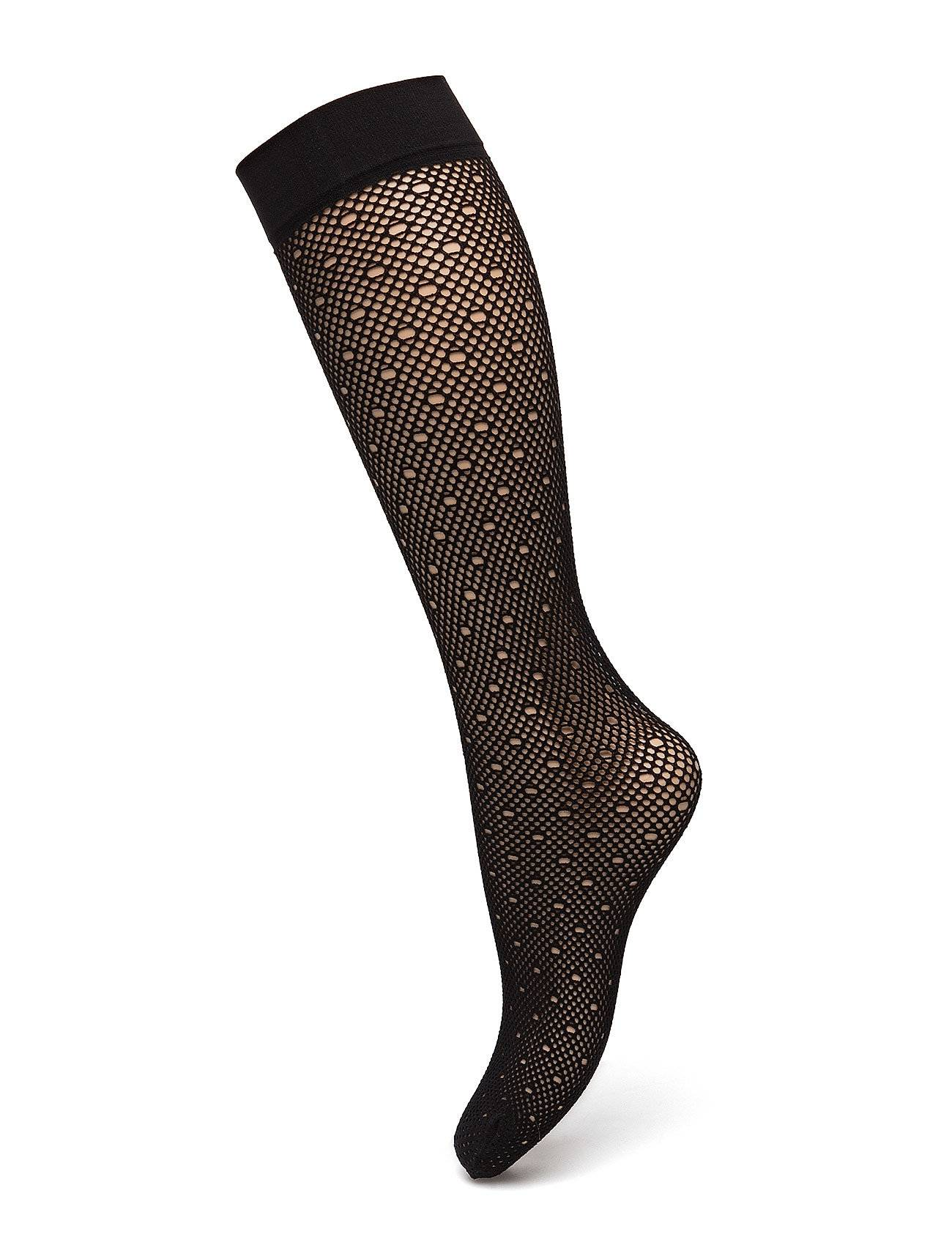 Vogue Ladies Den Knee-High, Halo Net Knee 30