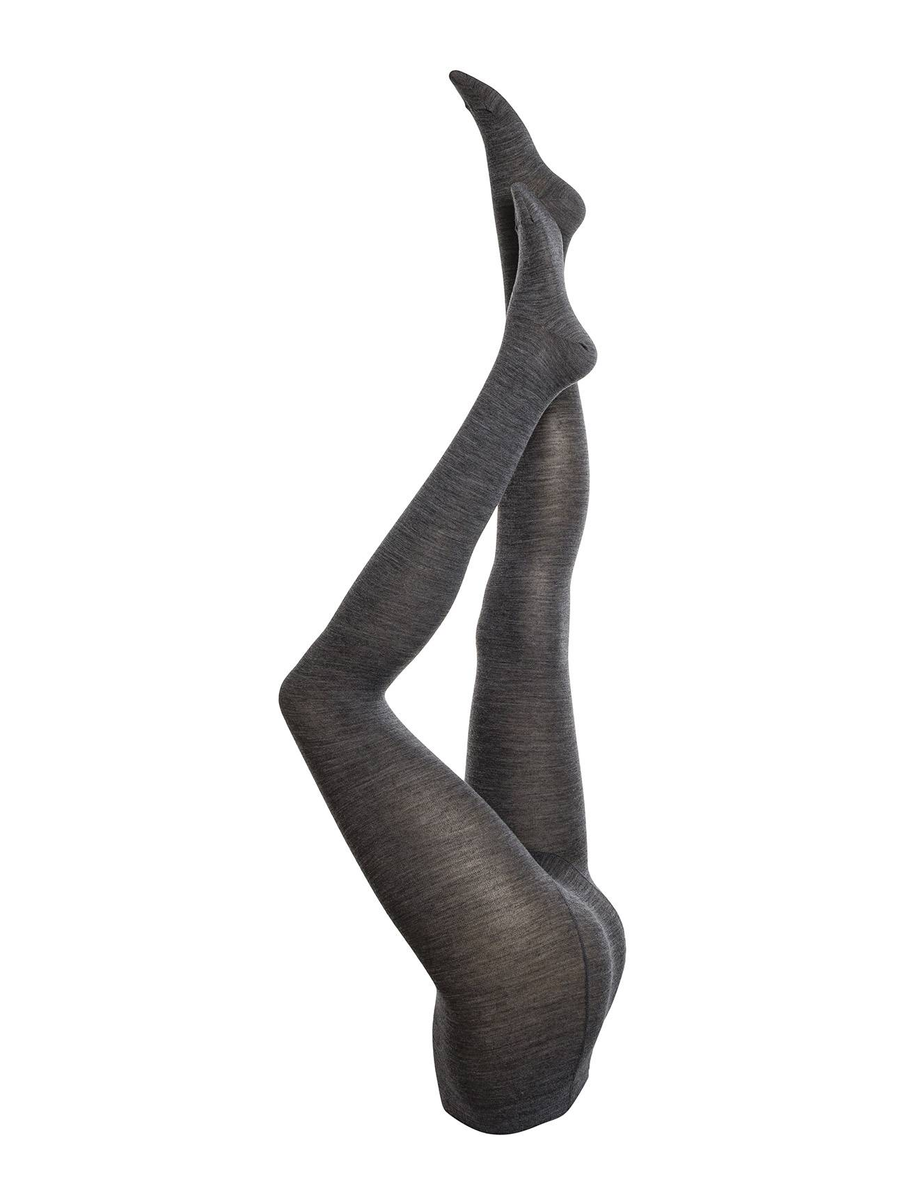 Vogue Ladies Pantyhose, Wool 3d