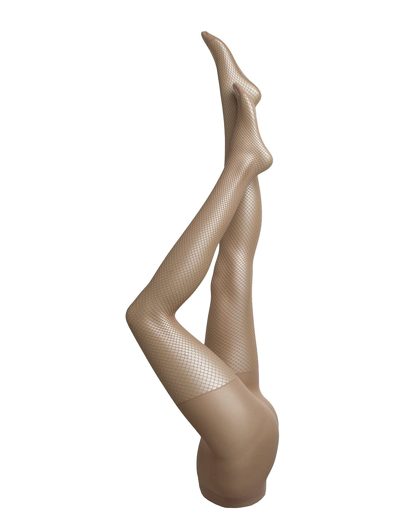 Vogue Ladies Den Pantyhose, Net 20