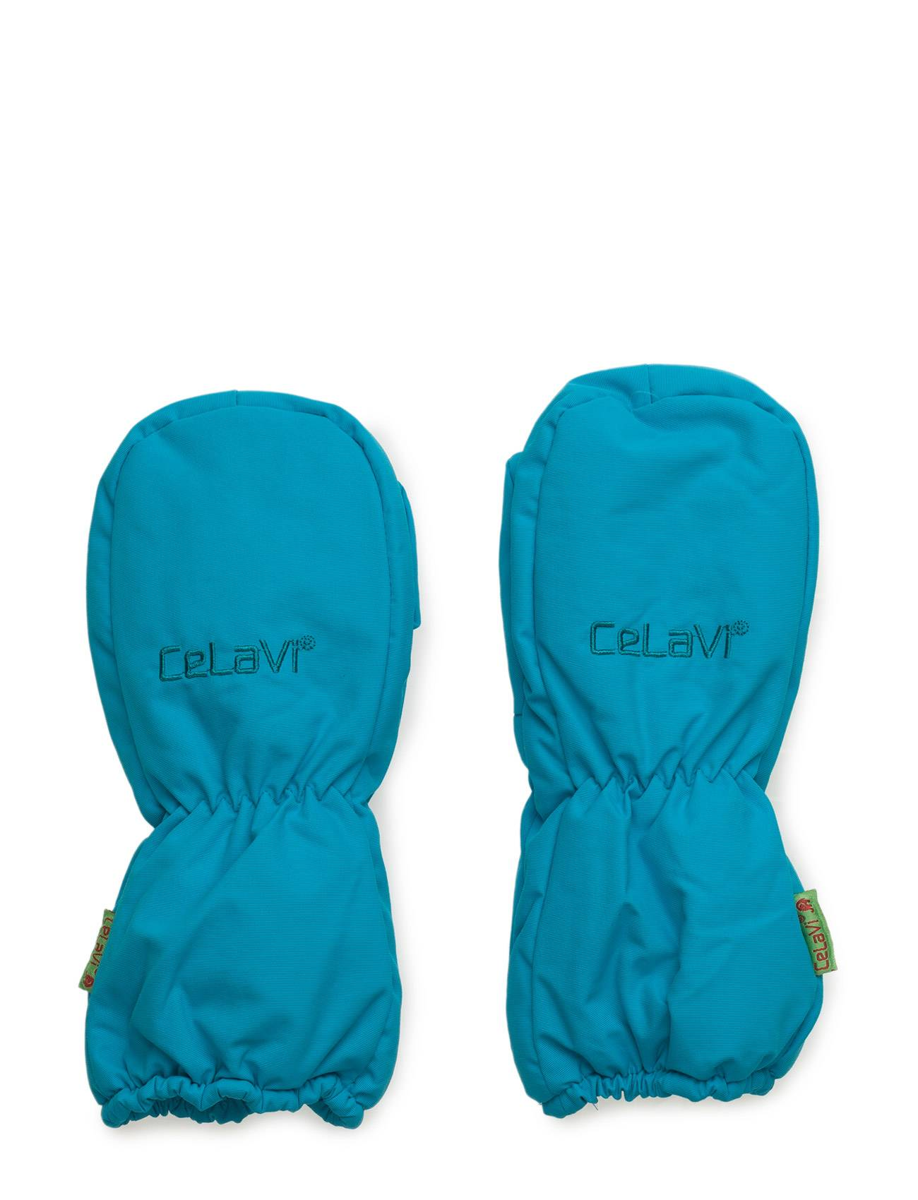 CeLaVi Padded Mittens -Solid