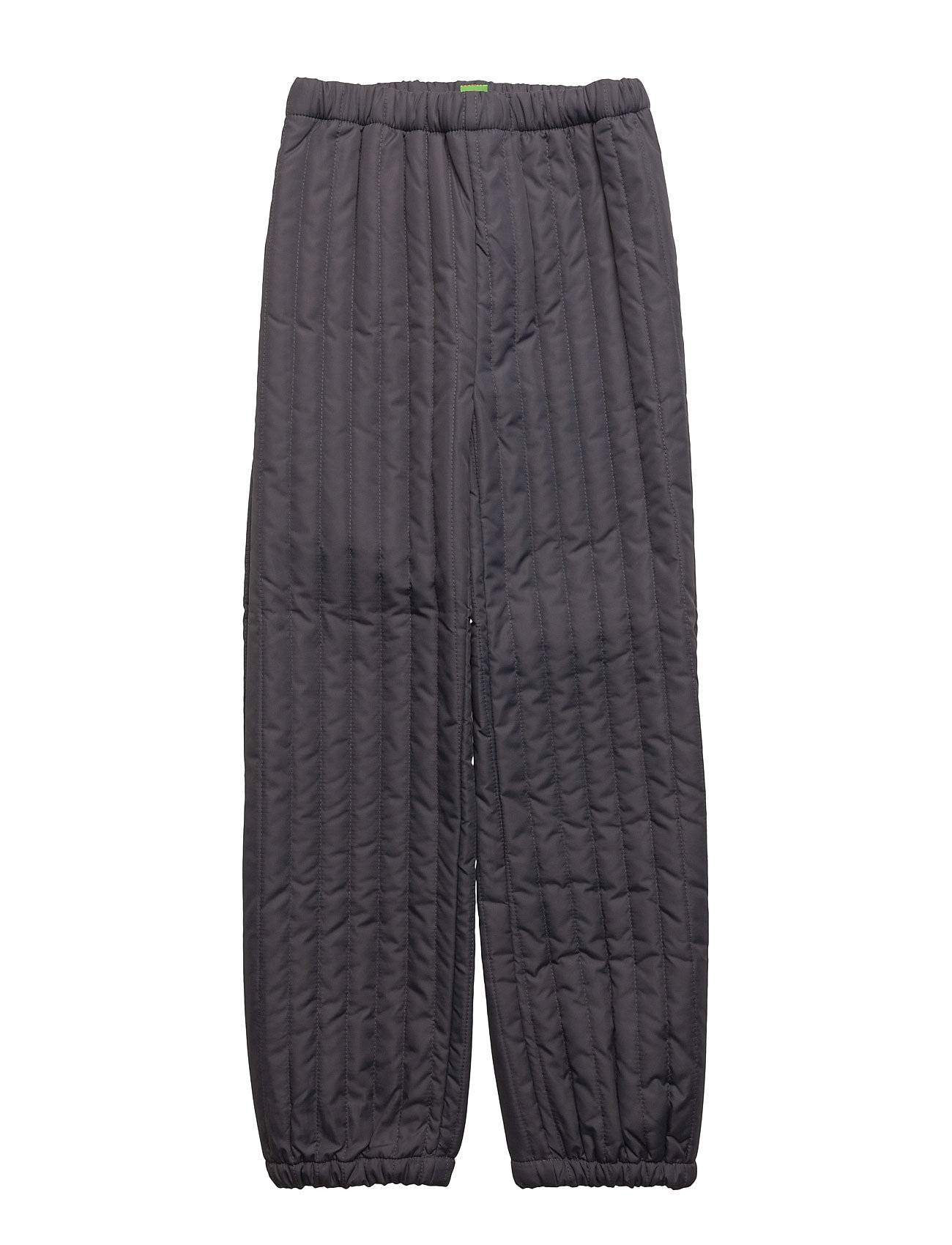 CeLaVi Thermal Quilt Pants -Solid
