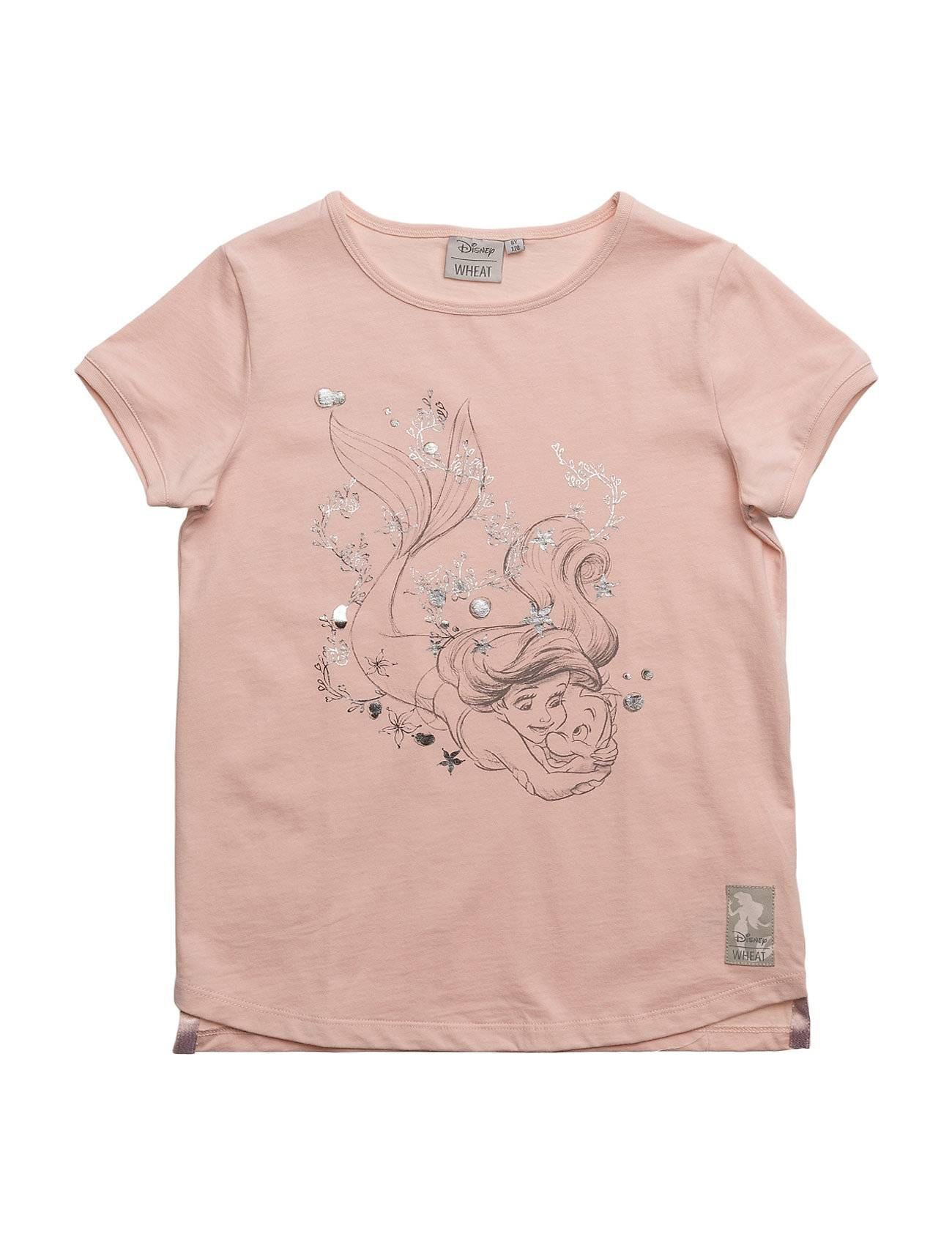 Disney T-Shirt Ariel And Tumle