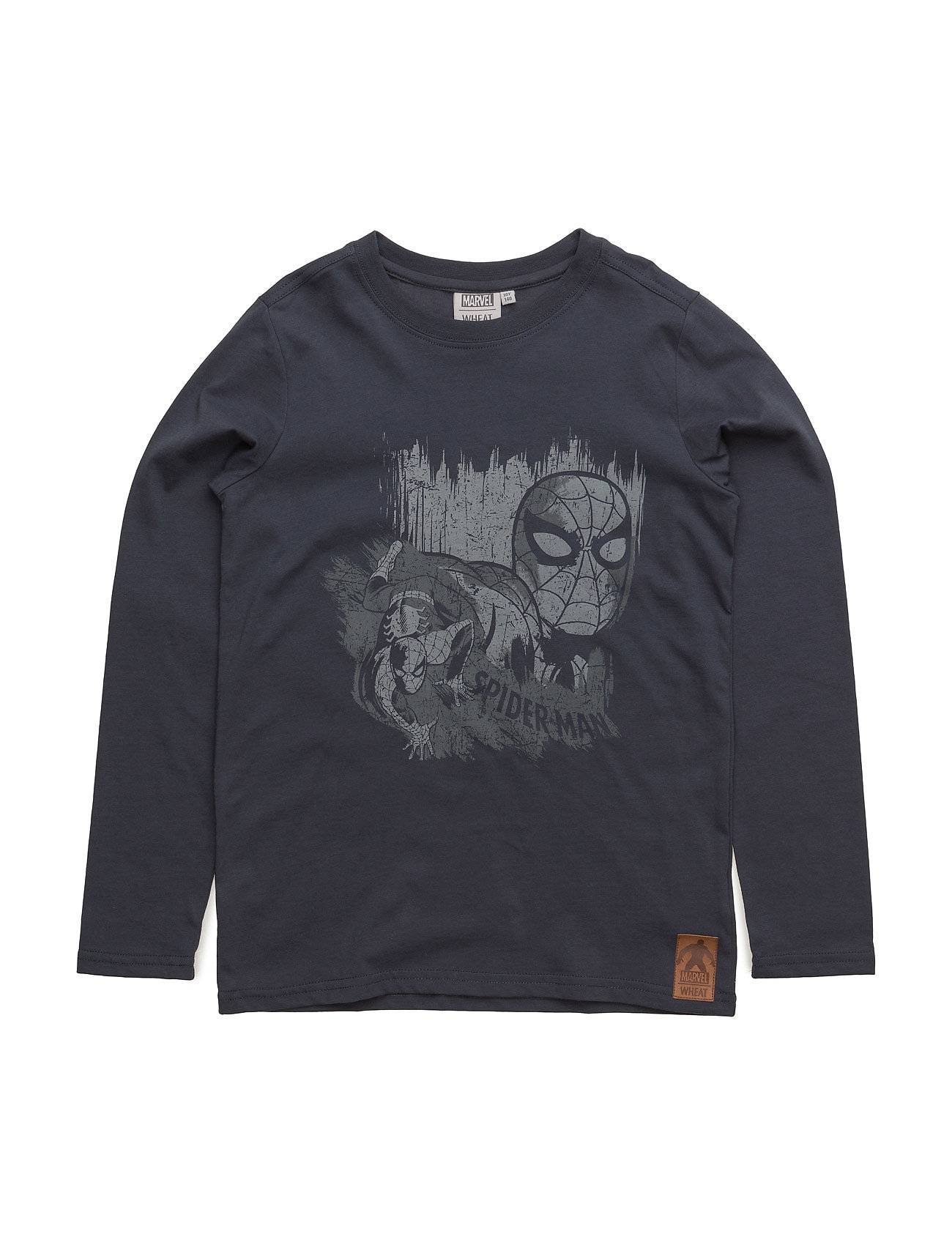 Disney T-Shirt Spiderman Wall