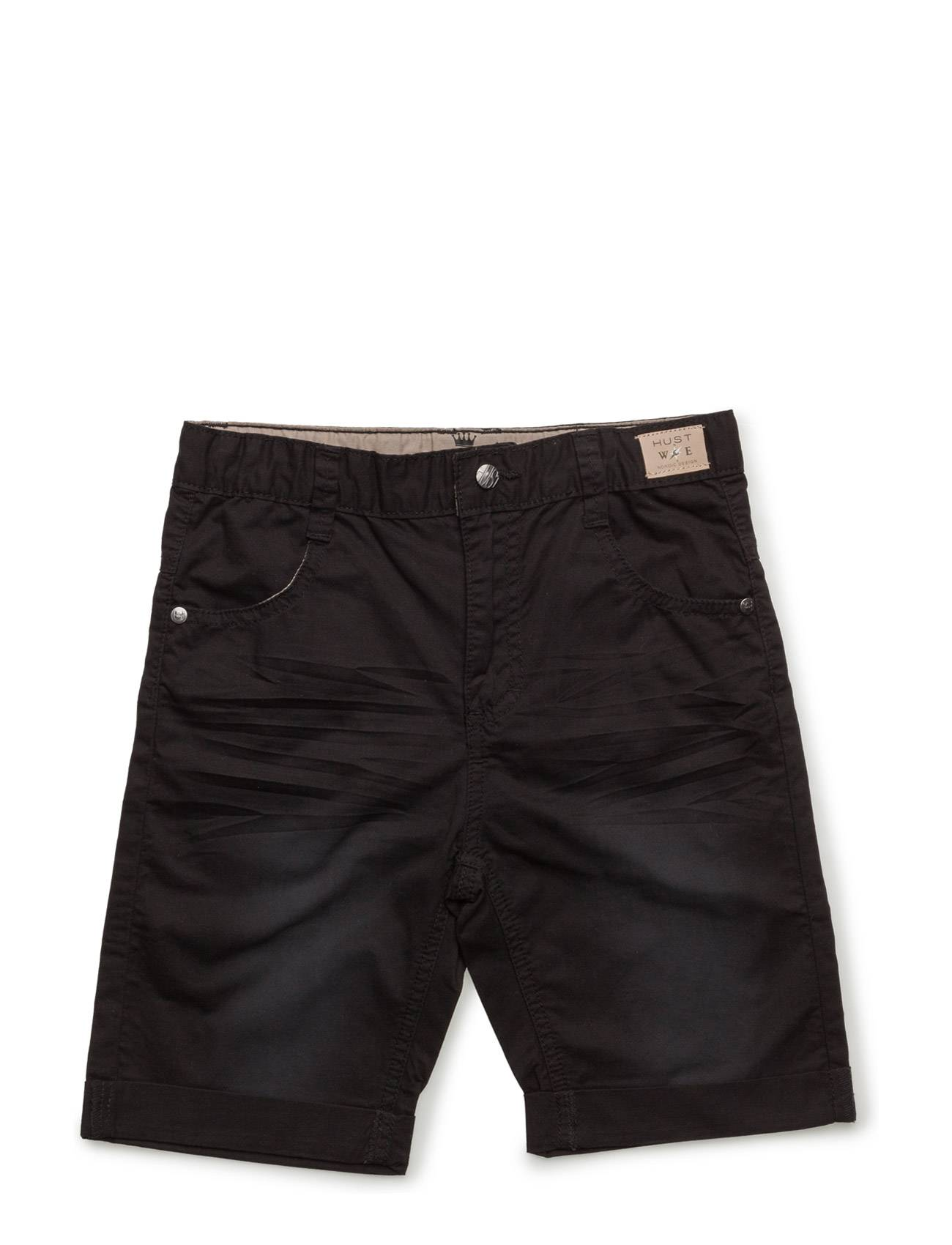 Hust & Claire Bermuda Shorts