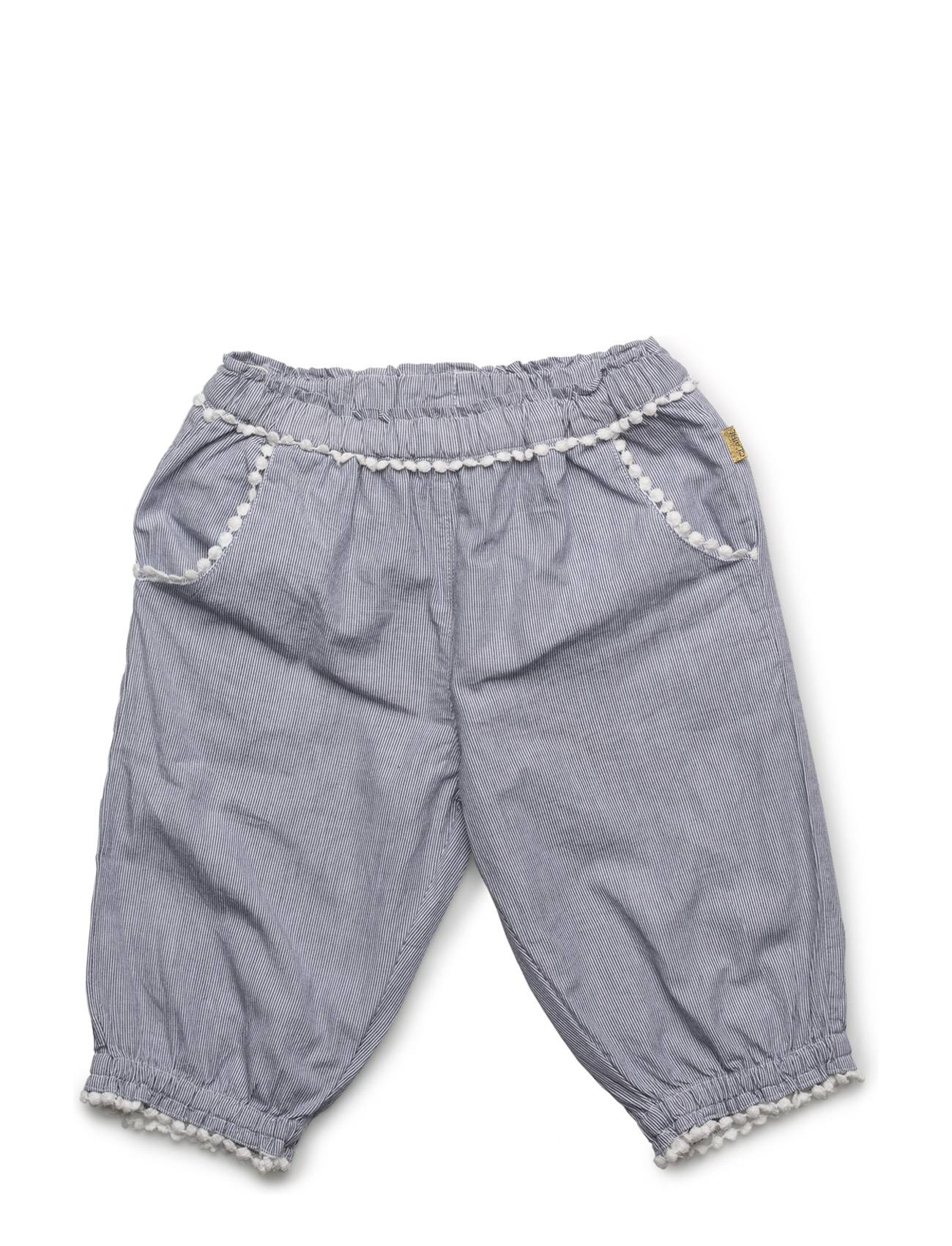 Hust & Claire Trousers 3/4