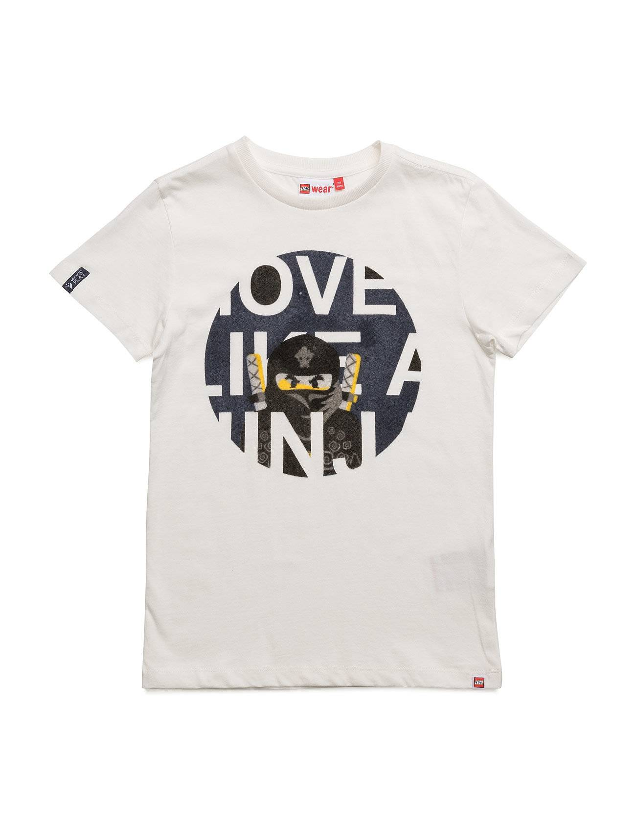 Lego Teo 601 - T-Shirt S/S