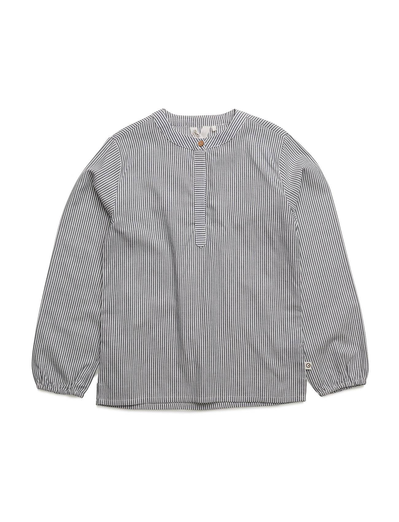 Müsli by Green Cotton Woven Shirt