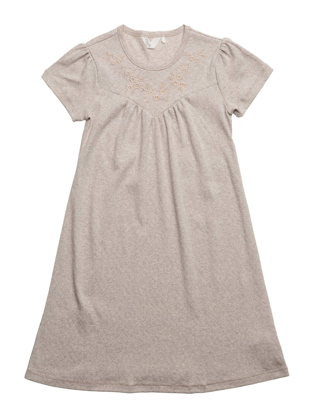 Müsli by Green Cotton Bedtime Dress