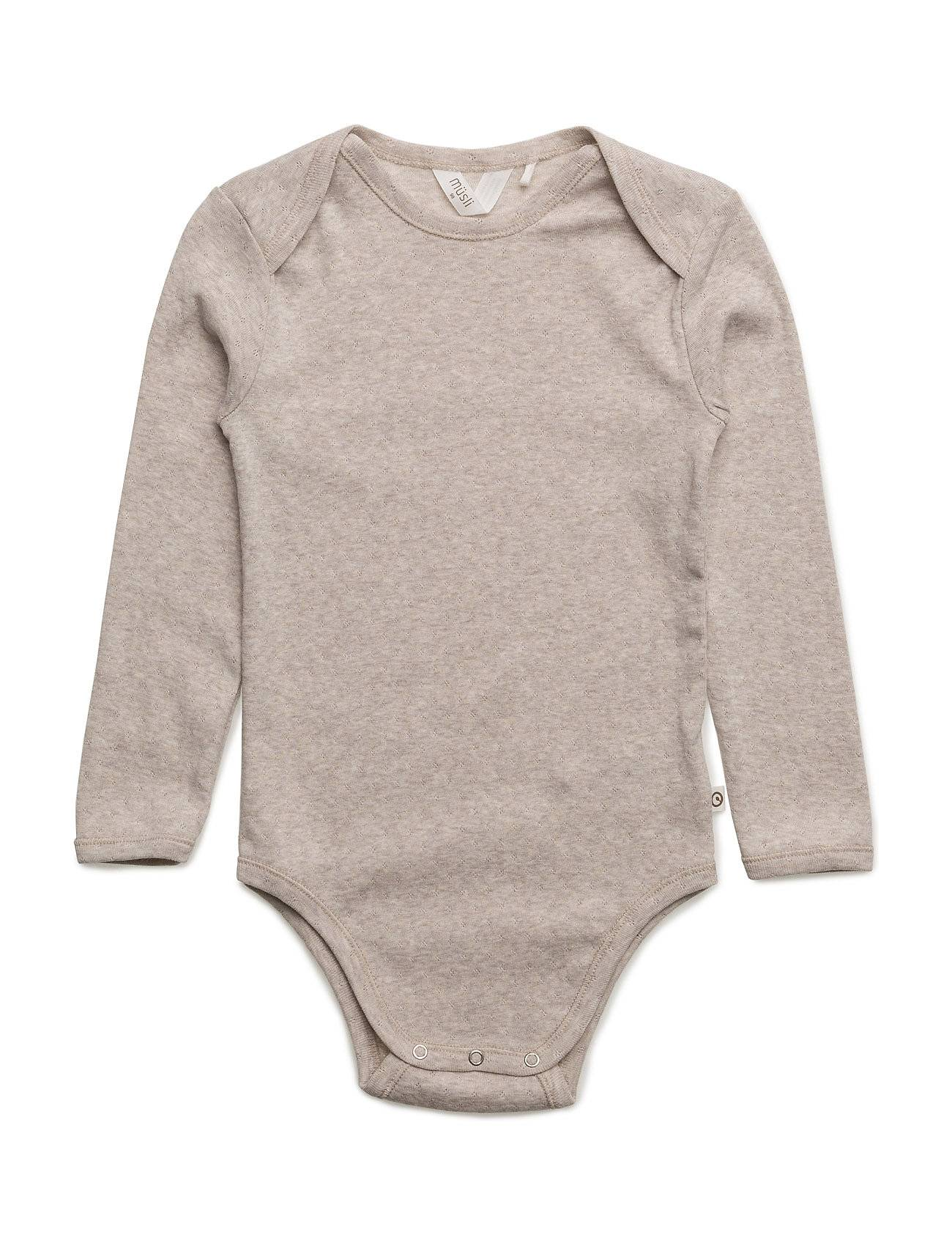Müsli by Green Cotton Bedtime Body