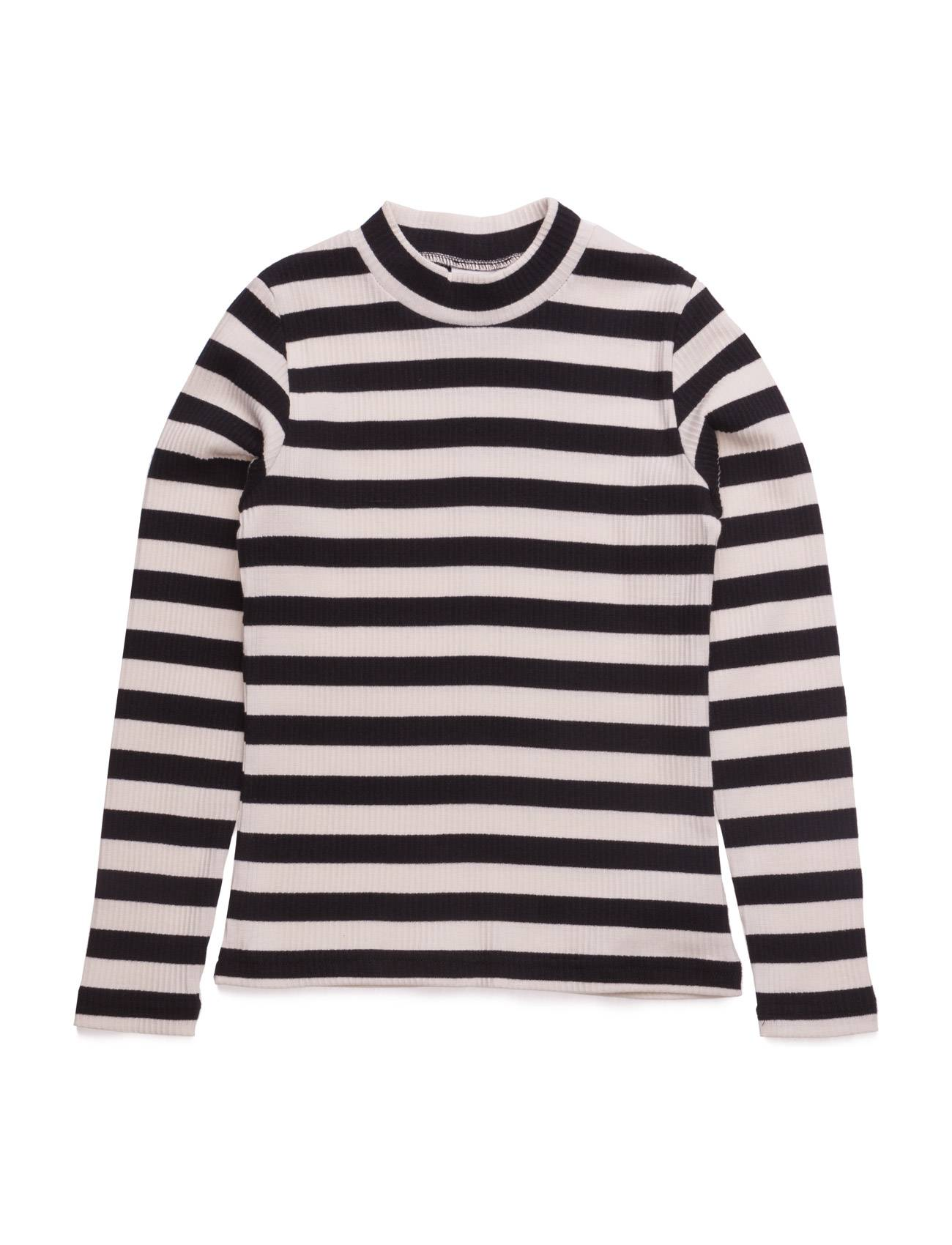 name it Nitemille  Ls Turtle Neck Top Nmt