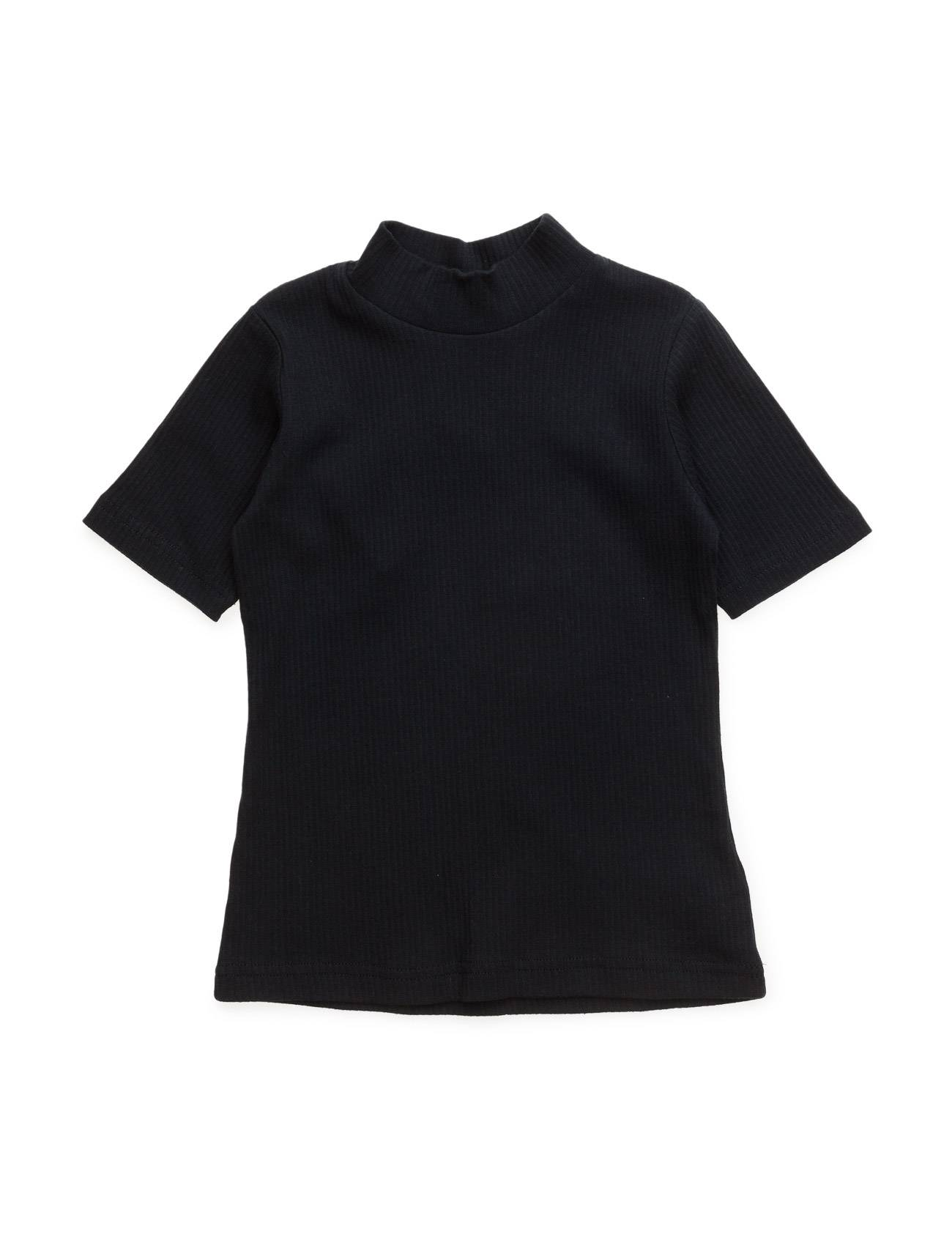 name it Nitkanne Ss Turtle Neck Top Nmt