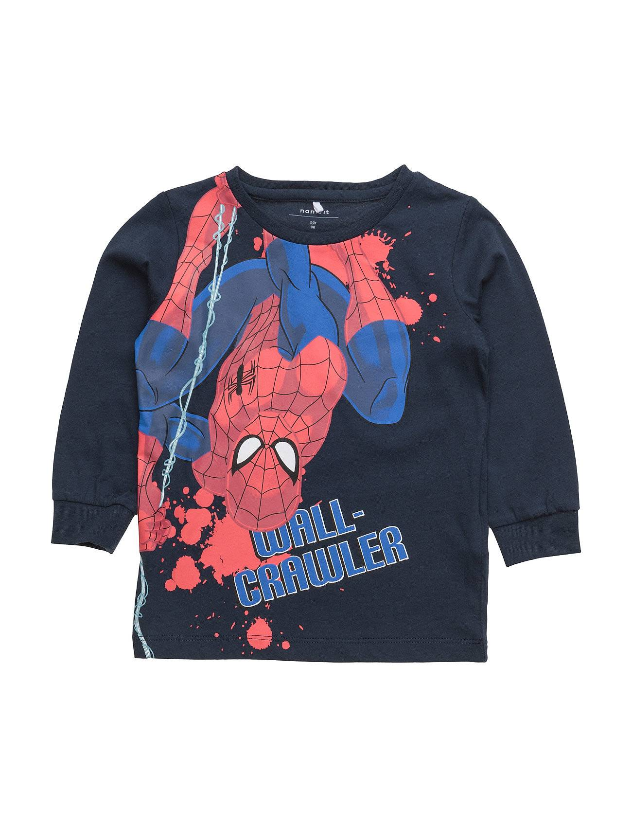 name it Nitspiderman Mason Nightwear Mz Wdi