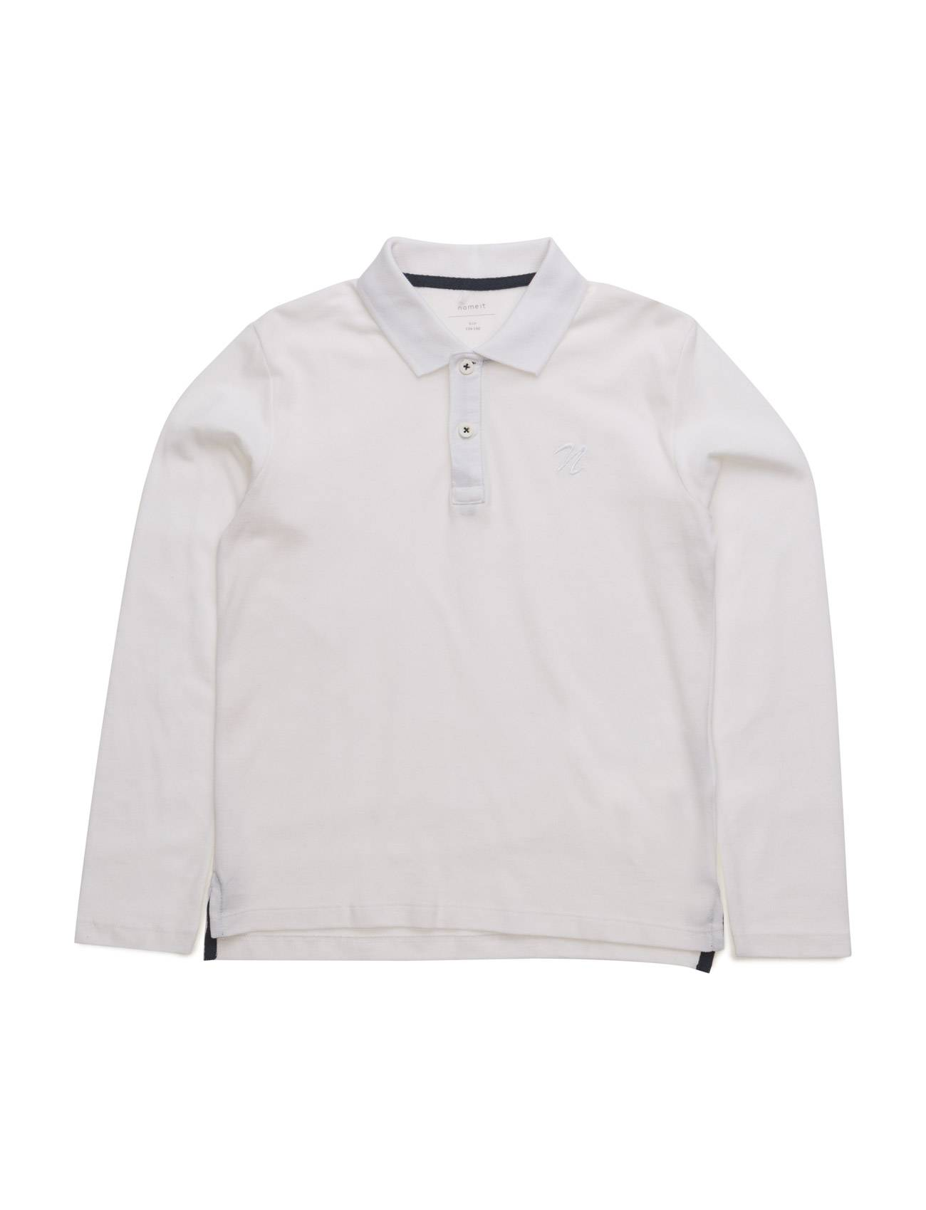 name it Nitlulliver Ls Polo Nmt