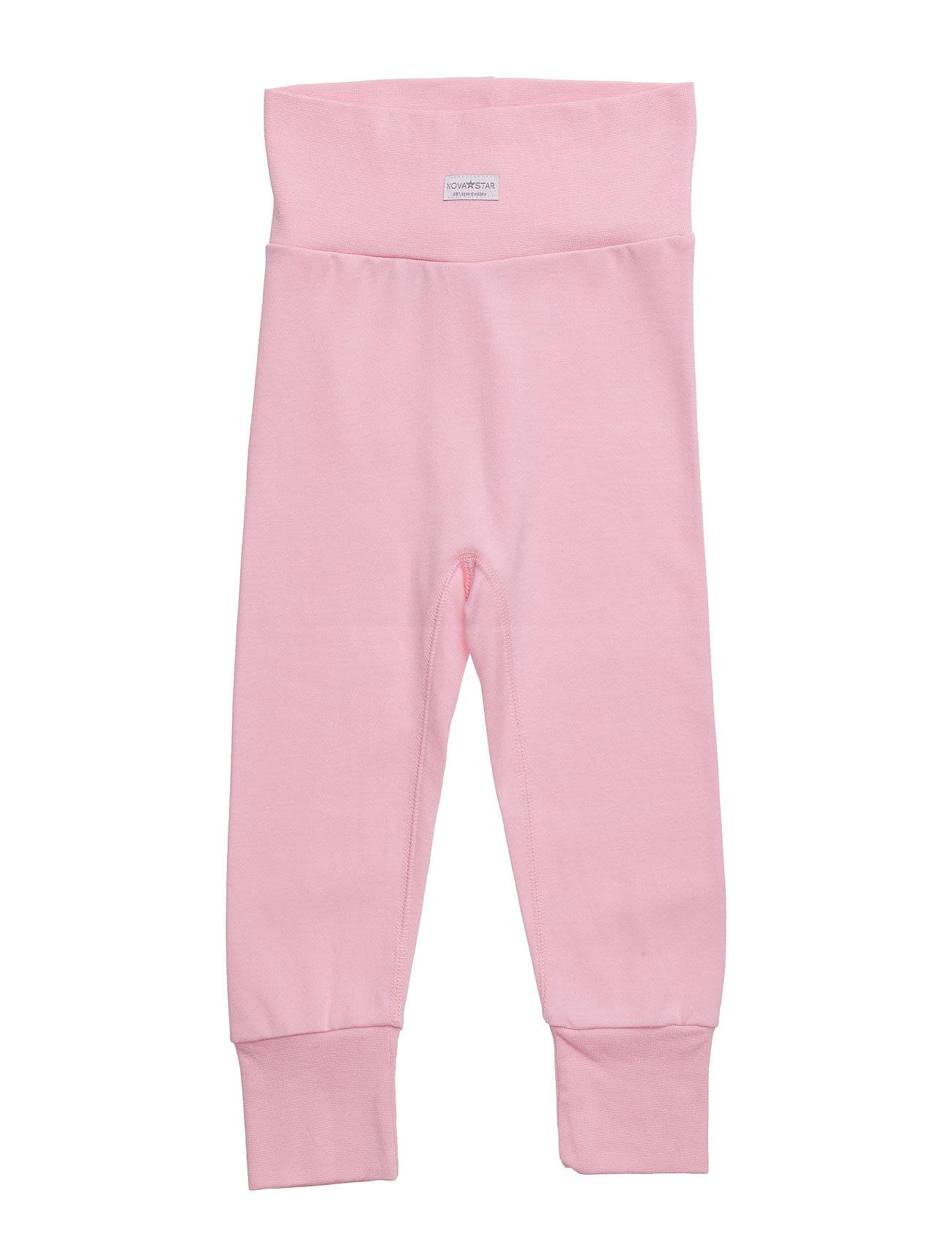 NOVA STAR Pink Baby Trousers