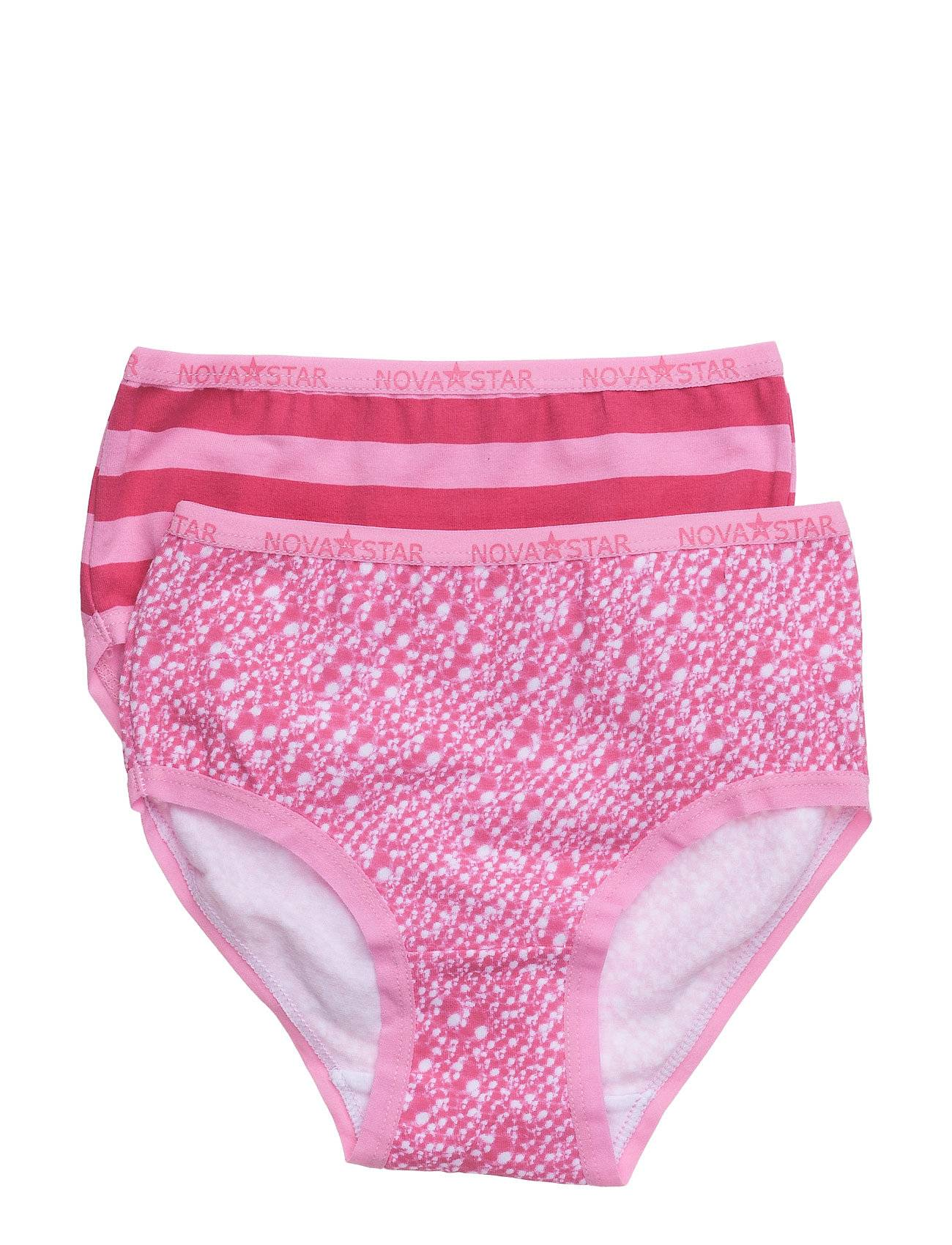 NOVA STAR Pink Girlie Briefs