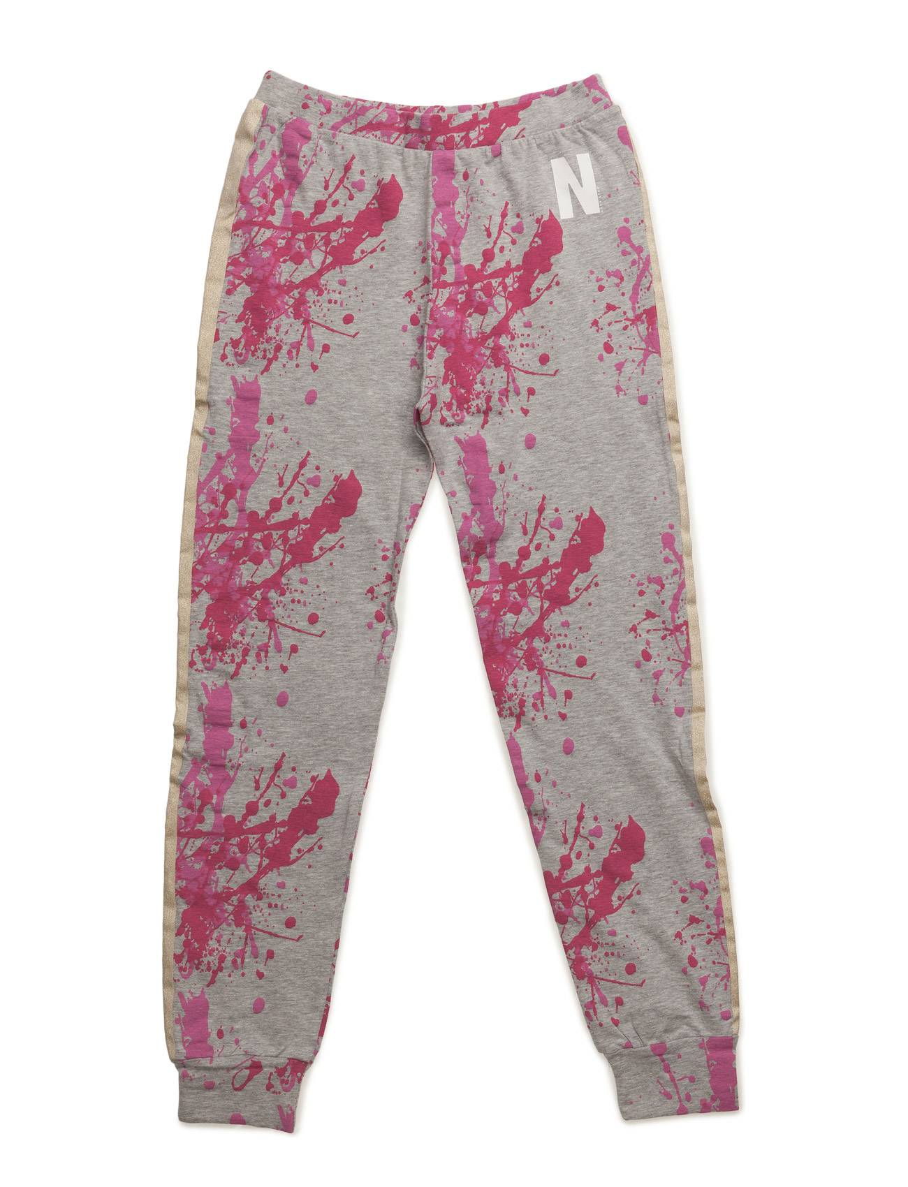 NOVA STAR City Trousers Splash