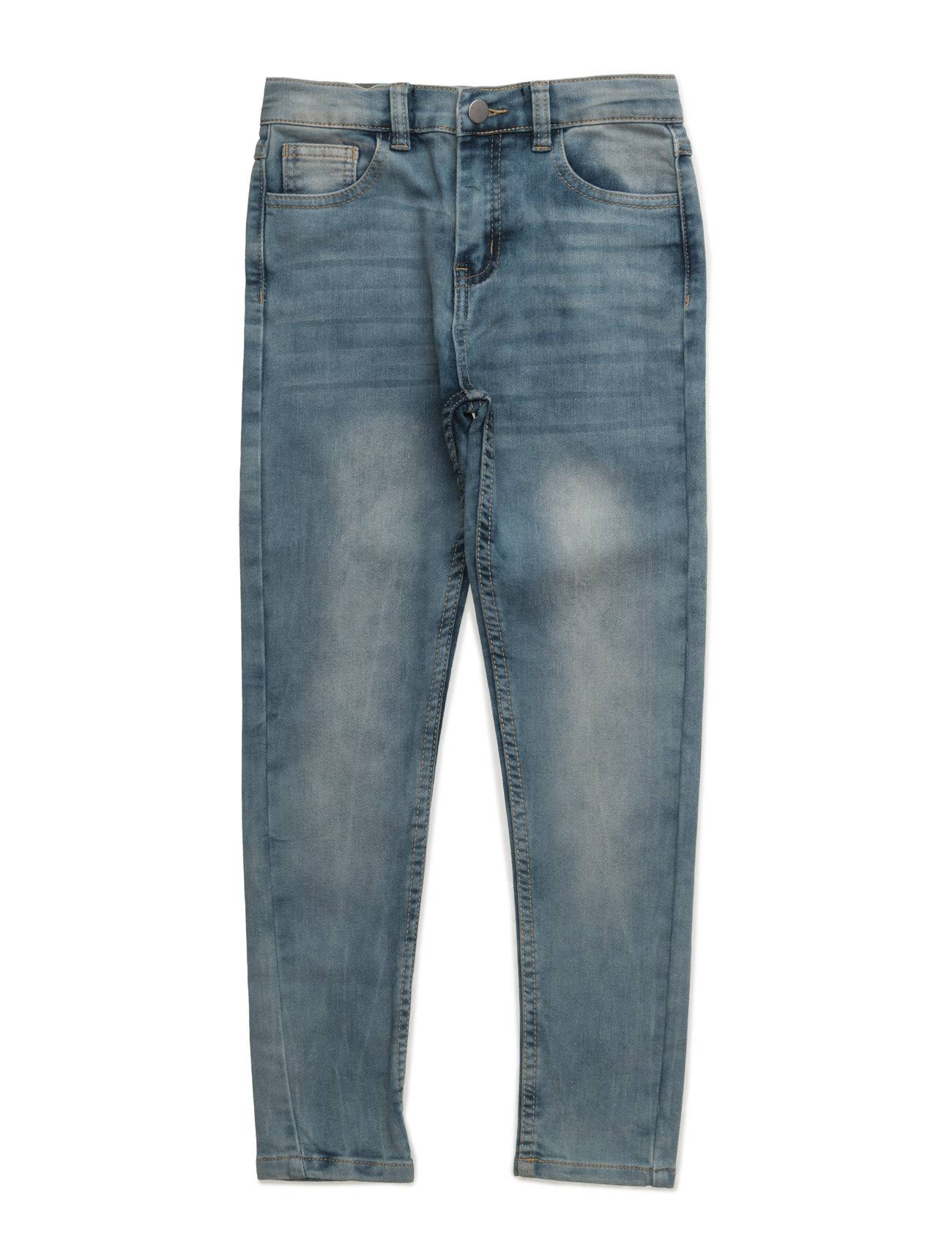 NOVA STAR Tapered Denim